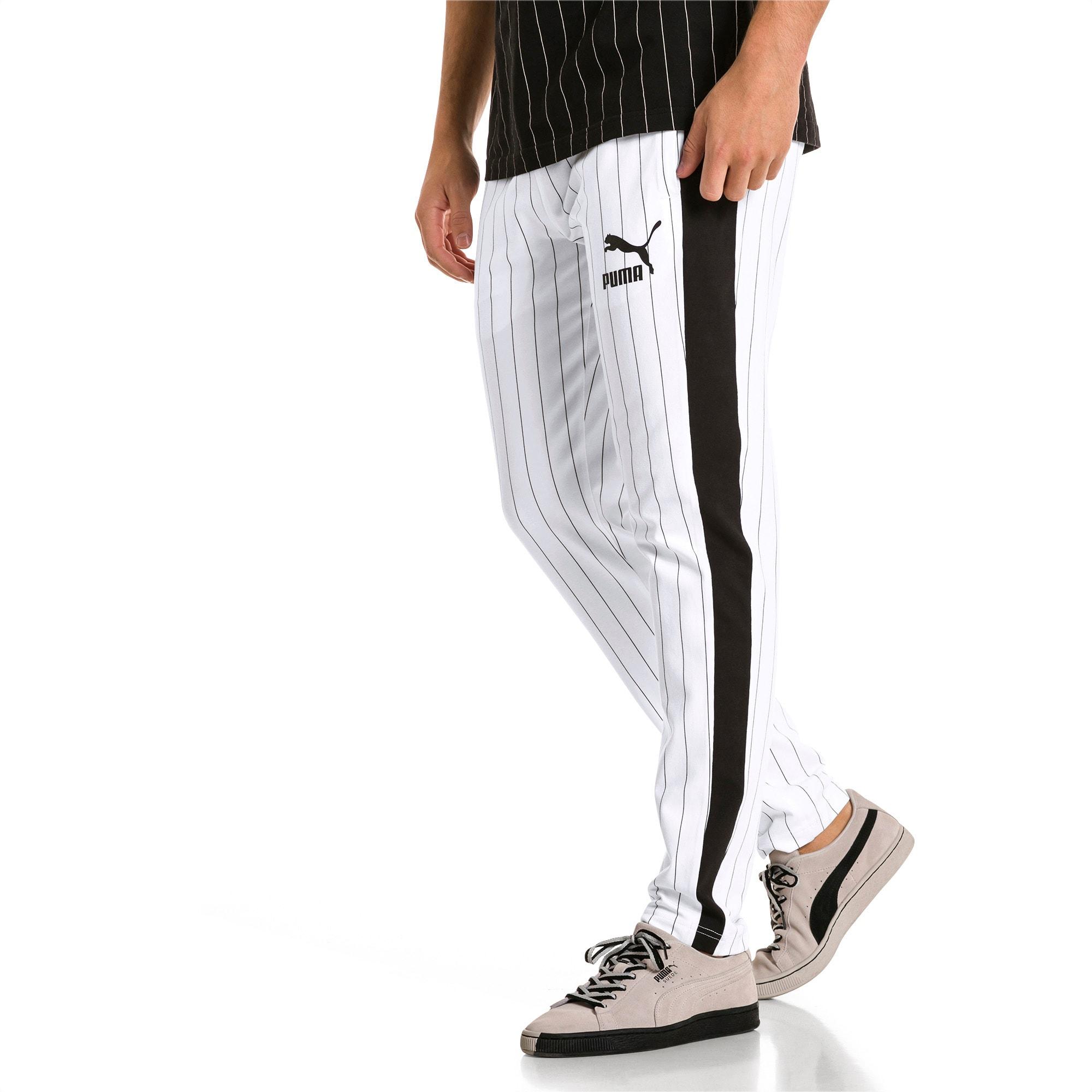 Pantaloni della tuta gessati Archive T7 uomo