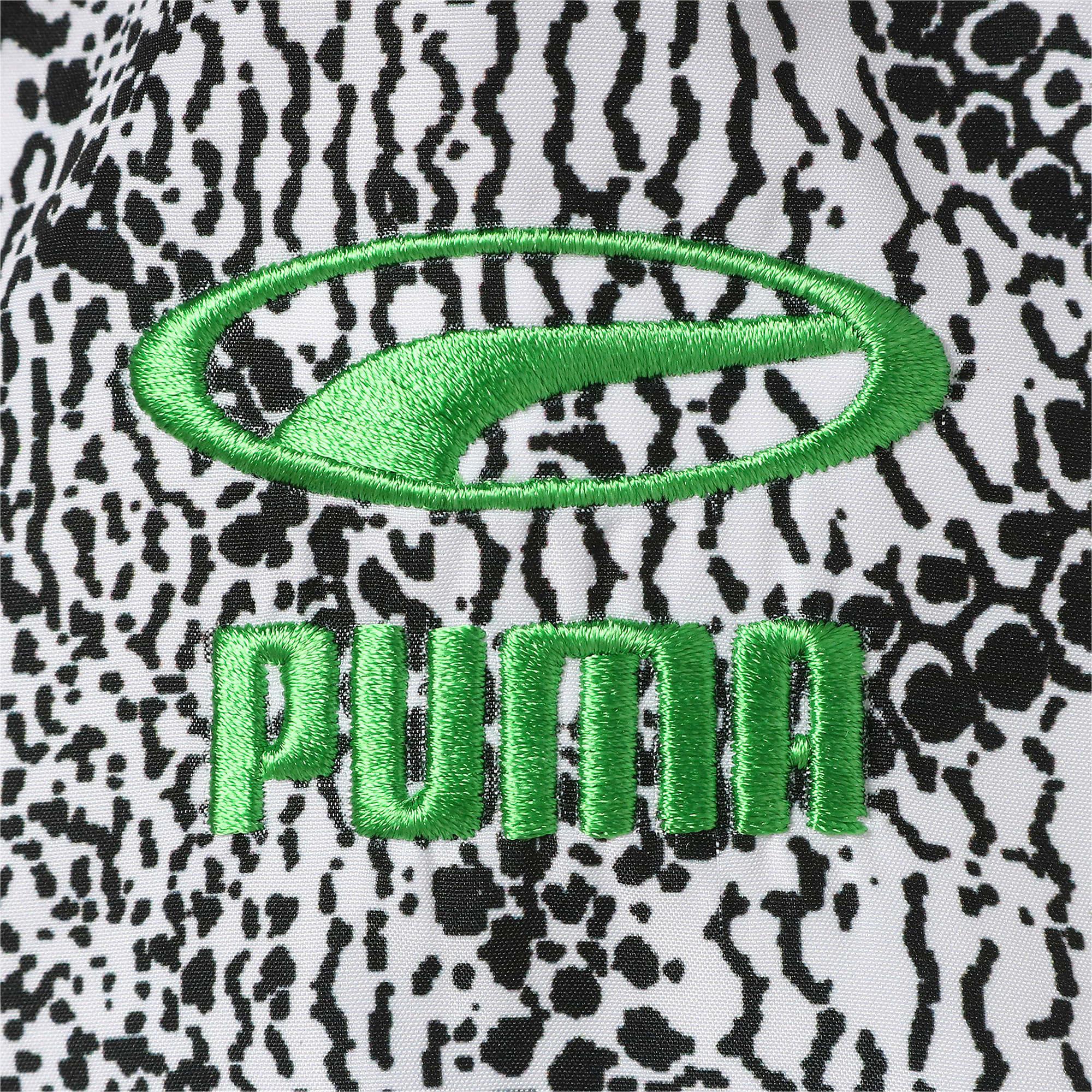 Thumbnail 8 of SNAKE PACK LUXTG ウーブン ジャケット, Puma White-AOP, medium-JPN