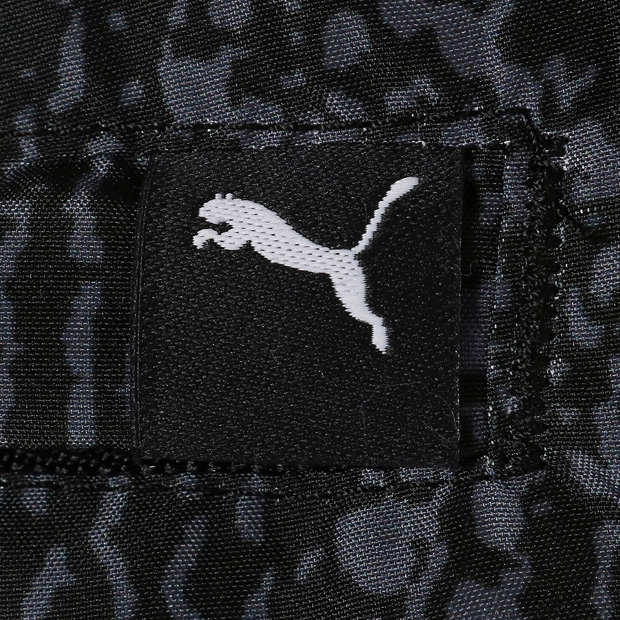 Thumbnail 4 of SNAKE PACK LUXTG ウーブン ショーツ, Puma Black-AOP, medium-JPN