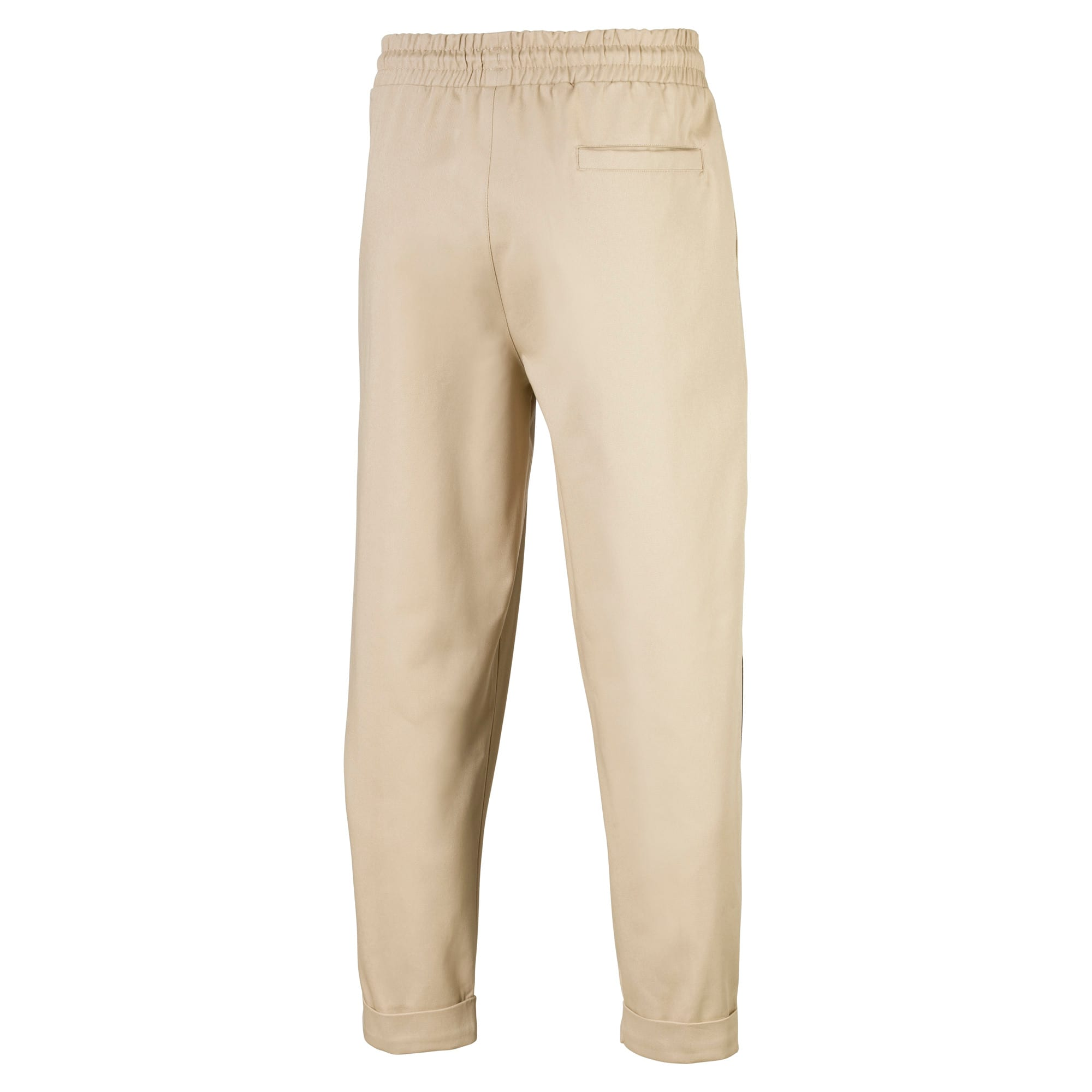 Thumbnail 2 of Evolution Chino Men's Pants, Safari, medium