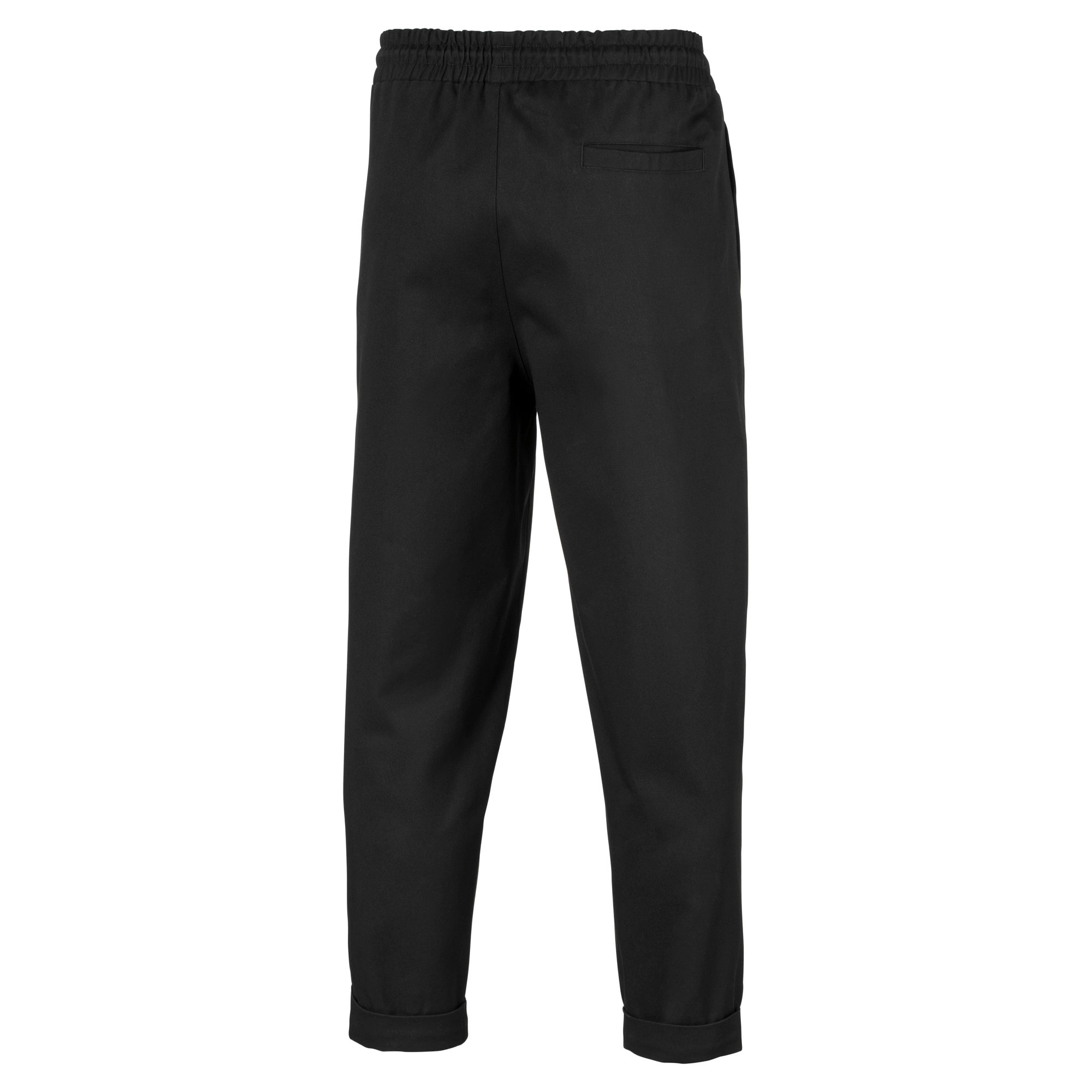 Thumbnail 2 of Evolution Chino Men's Pants, Puma Black, medium