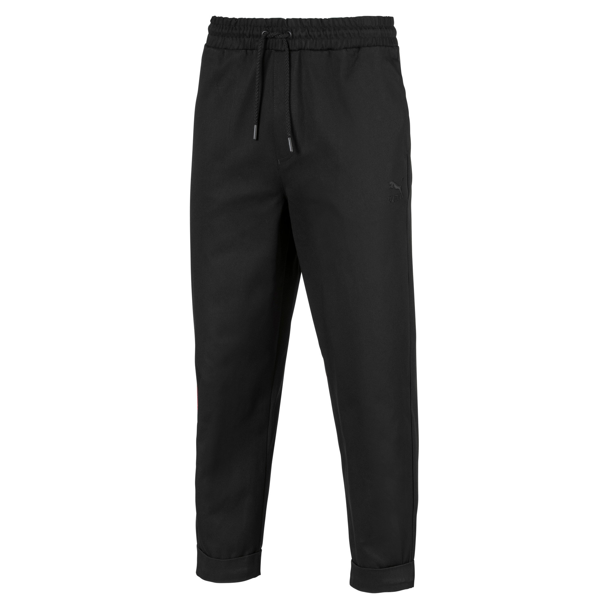 Thumbnail 1 of Evolution Chino Men's Pants, Puma Black, medium