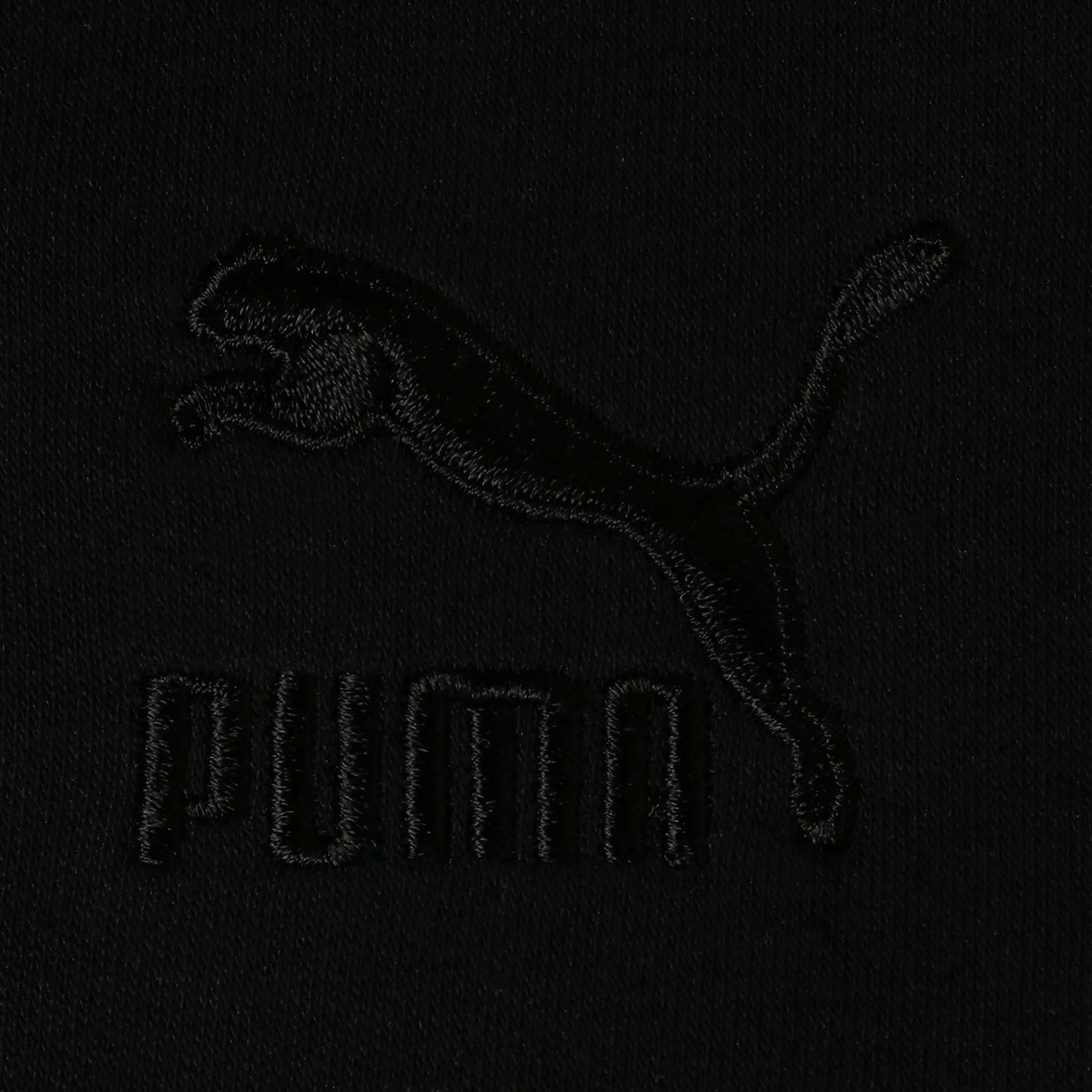 Thumbnail 4 of PUMA 91074 T7 トラックジャケット, Puma Black, medium-JPN