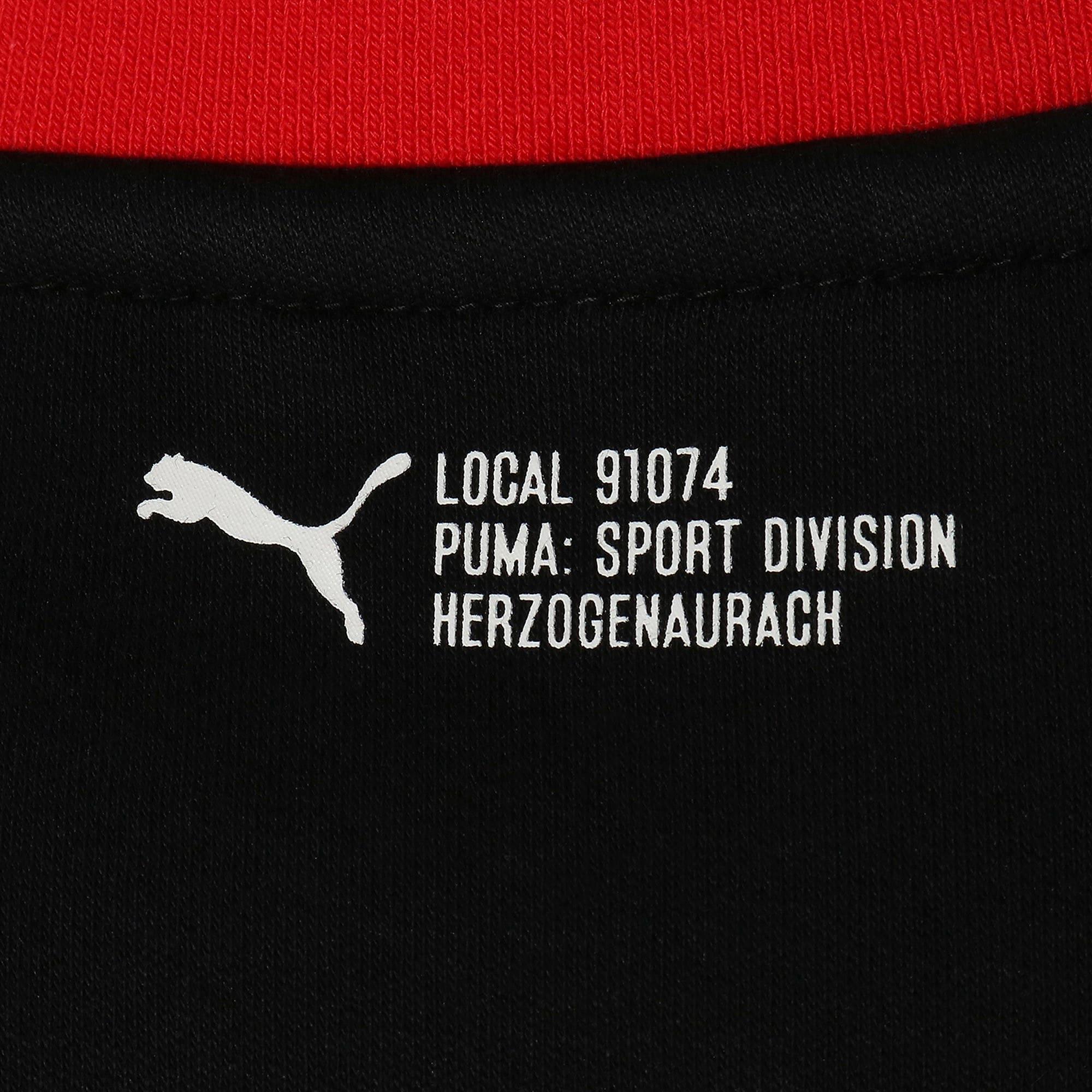Thumbnail 8 of PUMA 91074 T7 トラックジャケット, Puma Black, medium-JPN