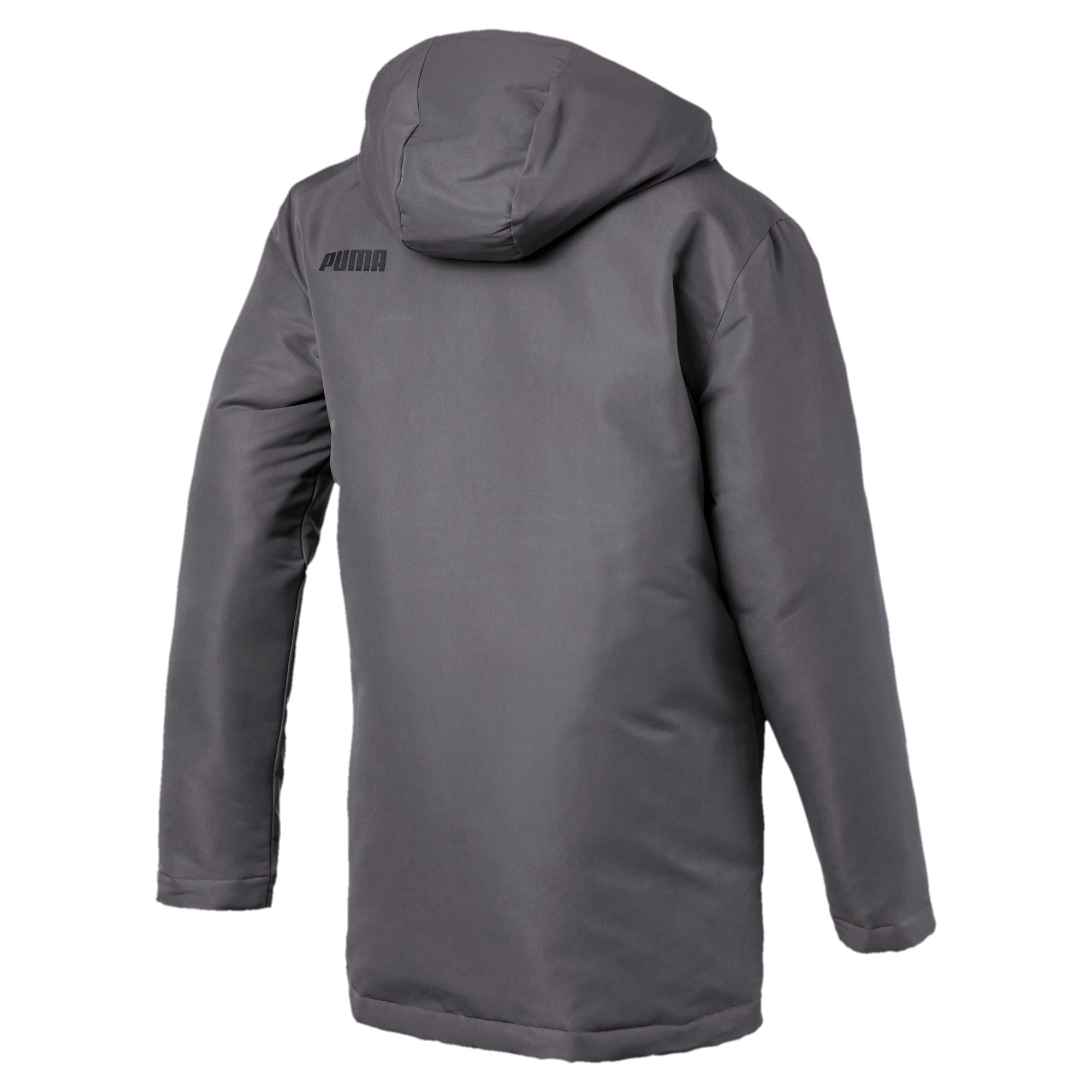 Thumbnail 5 of Essentials Protect Men's Jacket, CASTLEROCK, medium