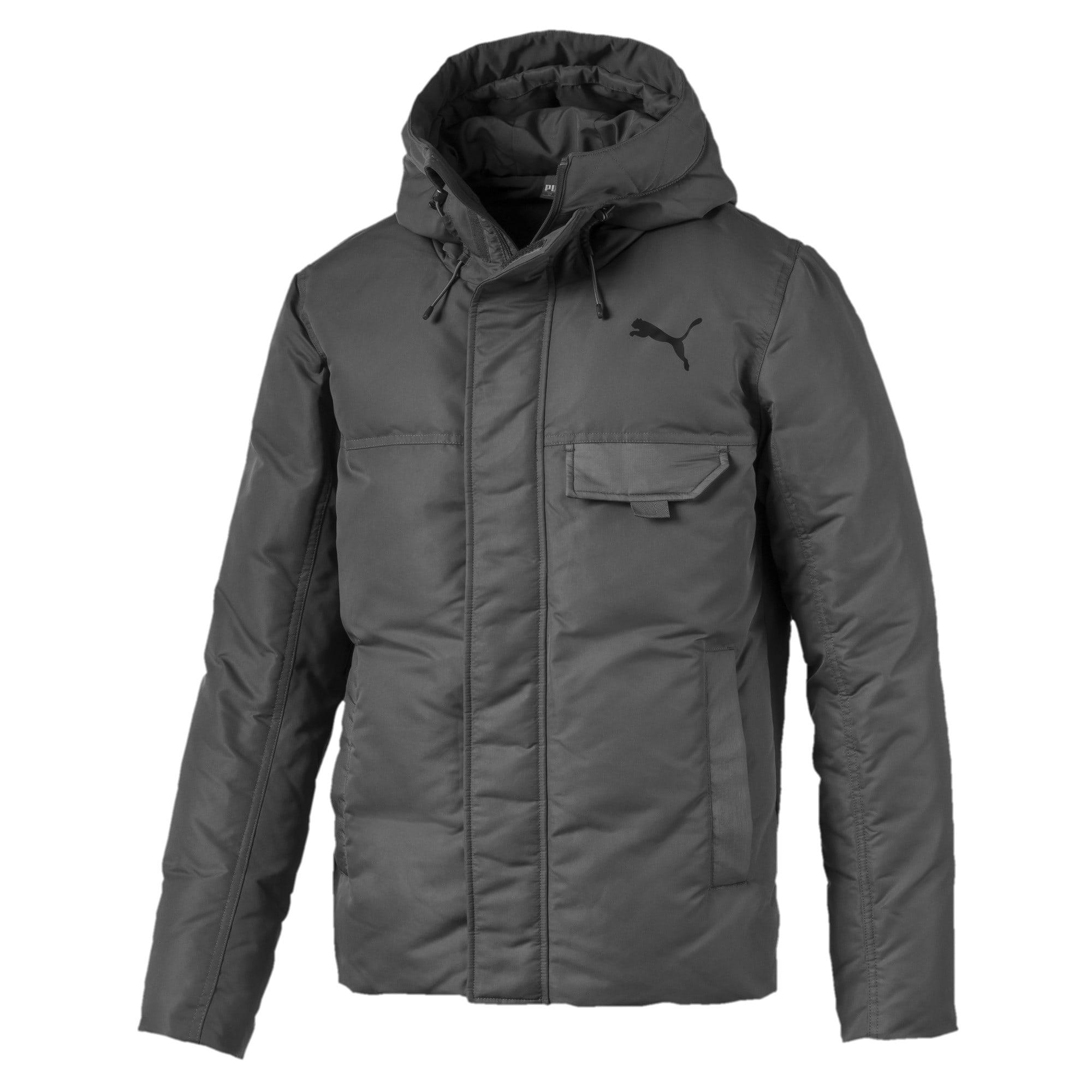 Thumbnail 4 of Streetstyle 480 HD Down Men's Jacket, CASTLEROCK, medium