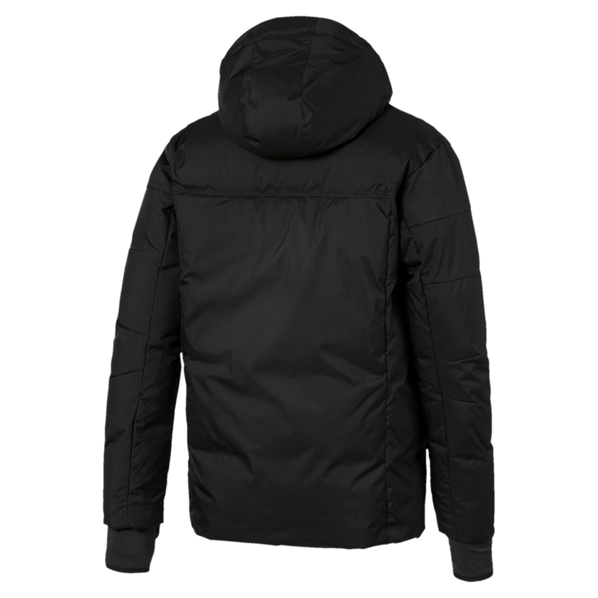 Thumbnail 5 of 650 Protective Down Men's Jacket, Puma Black, medium