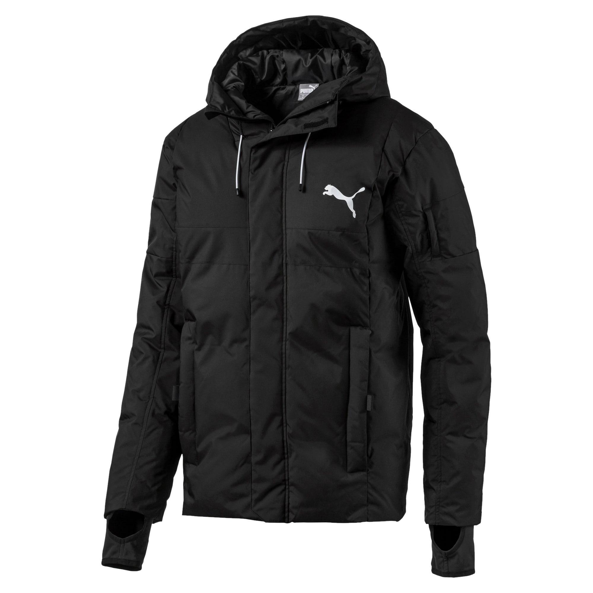 Thumbnail 4 of 650 Protective Down Men's Jacket, Puma Black, medium