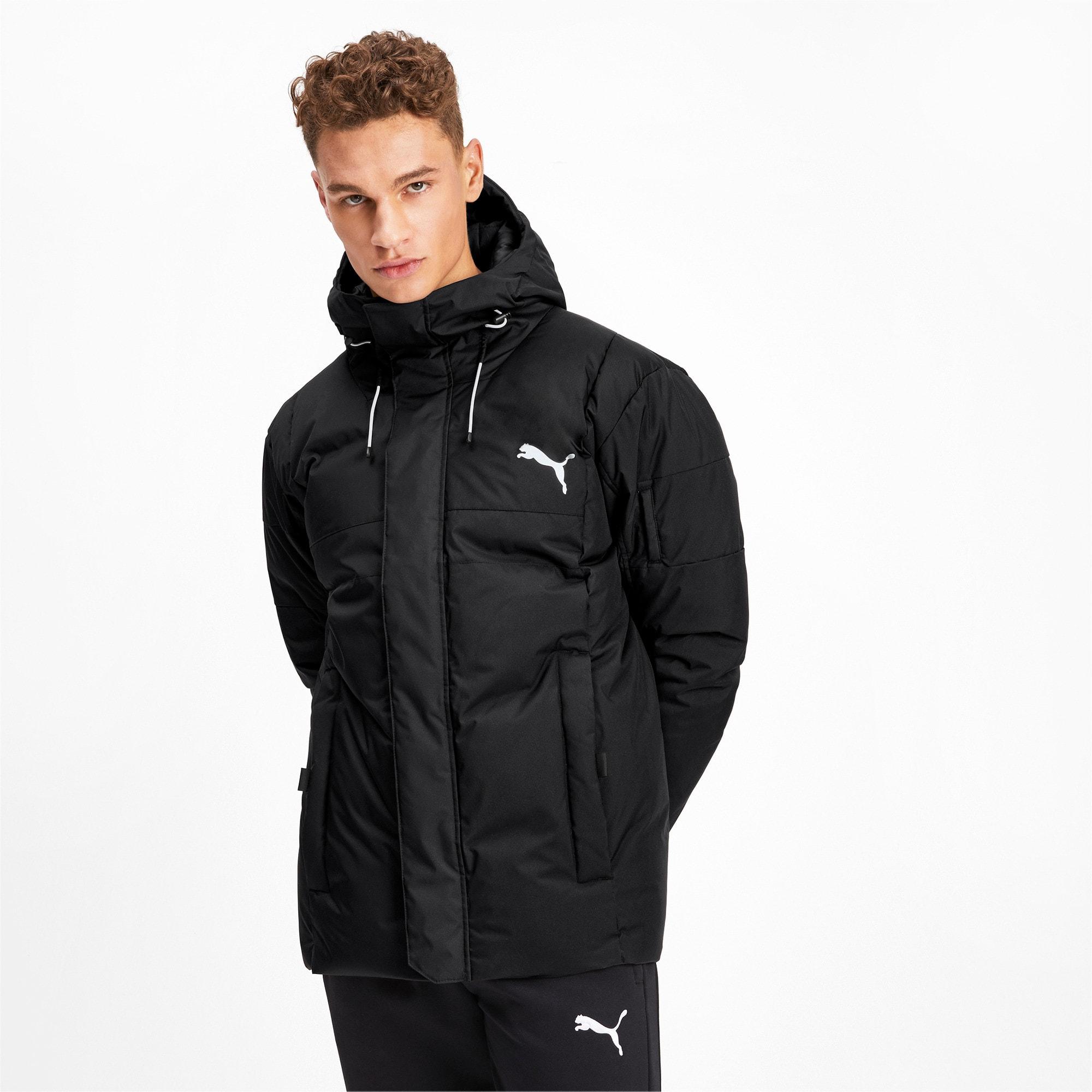 Thumbnail 1 of 650 Protective Down Men's Jacket, Puma Black, medium