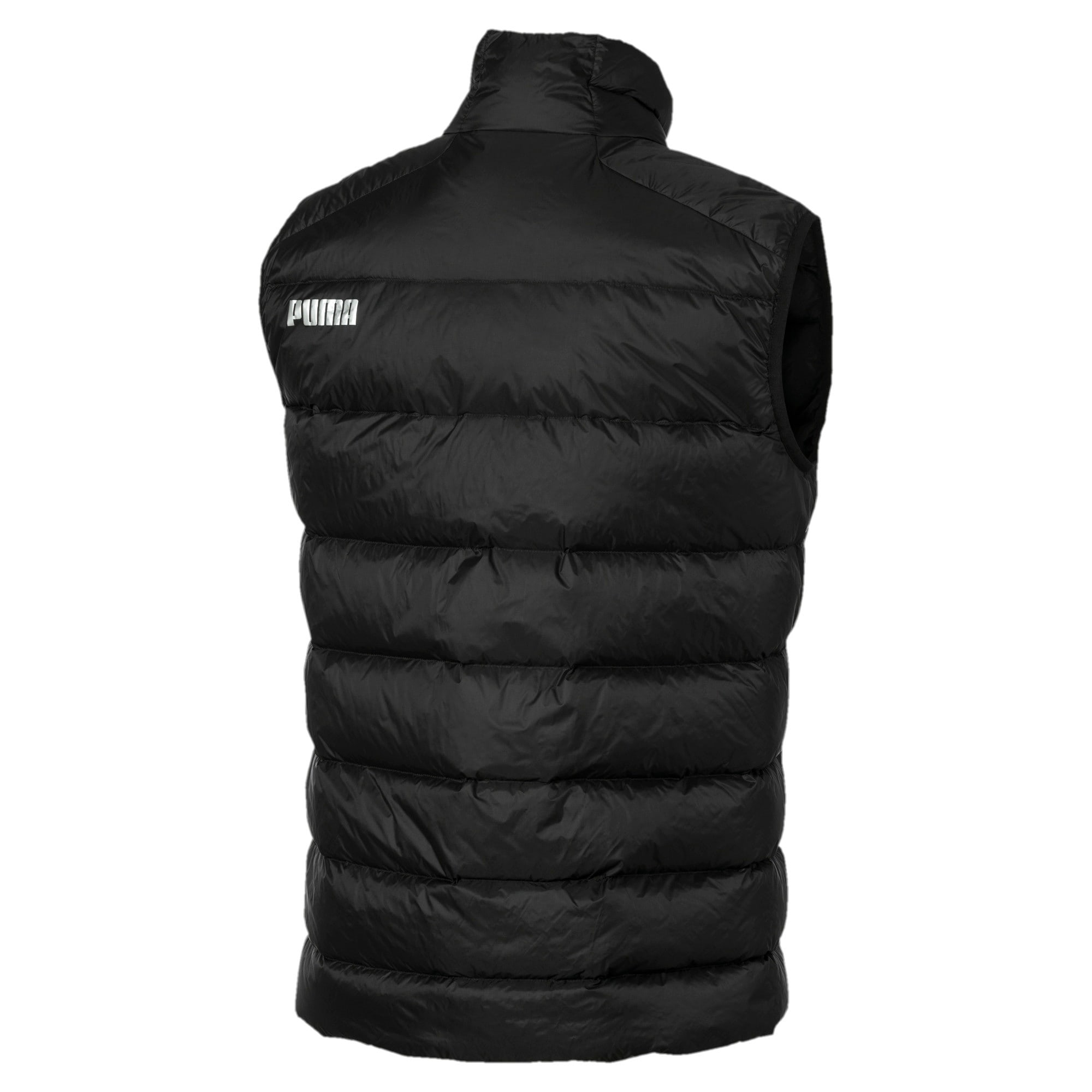 Thumbnail 5 of PWRWarm packLITE 600 Down Men's Vest, Puma Black, medium