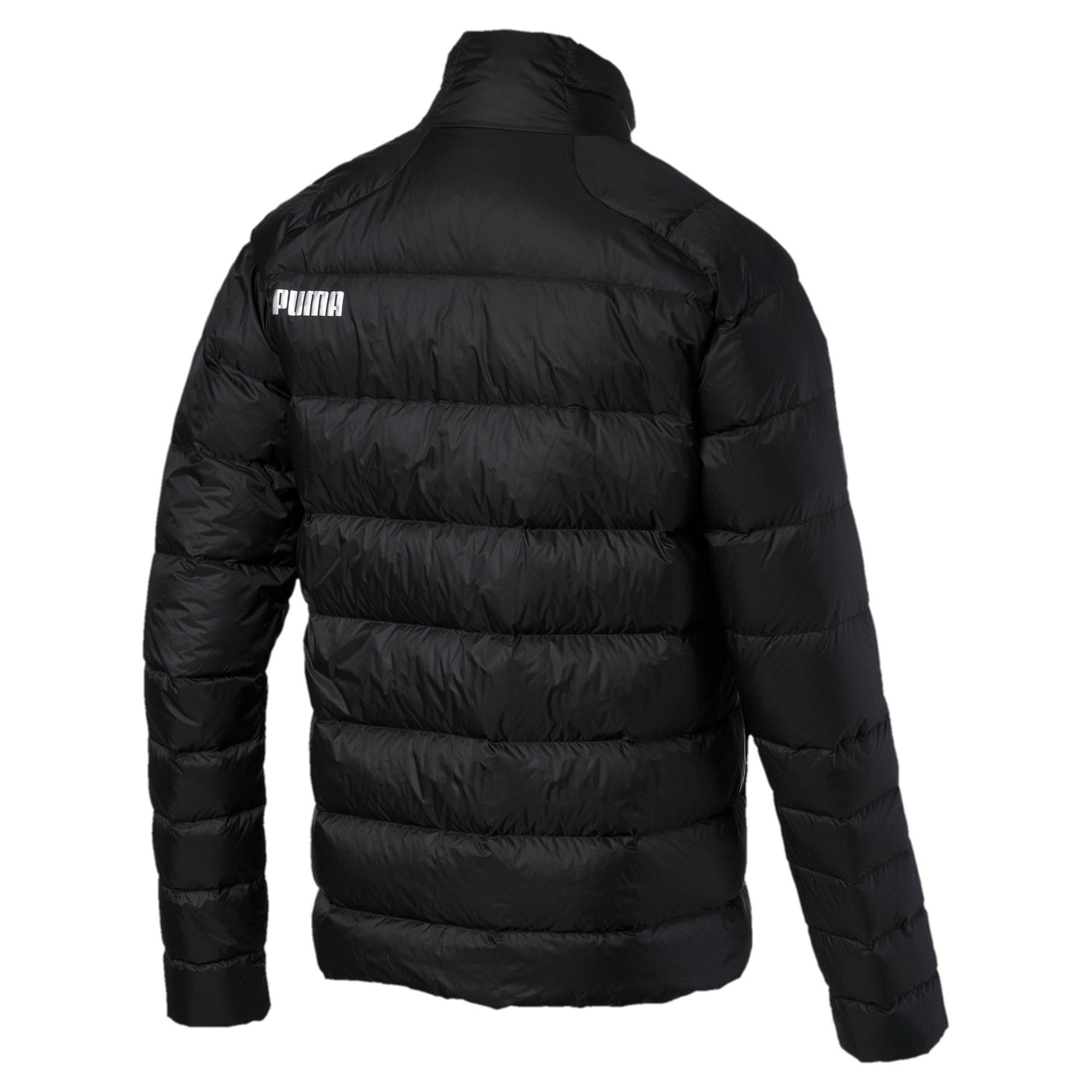 Thumbnail 5 of PWRWarm packLITE 600 Down Men's Jacket, Puma Black, medium