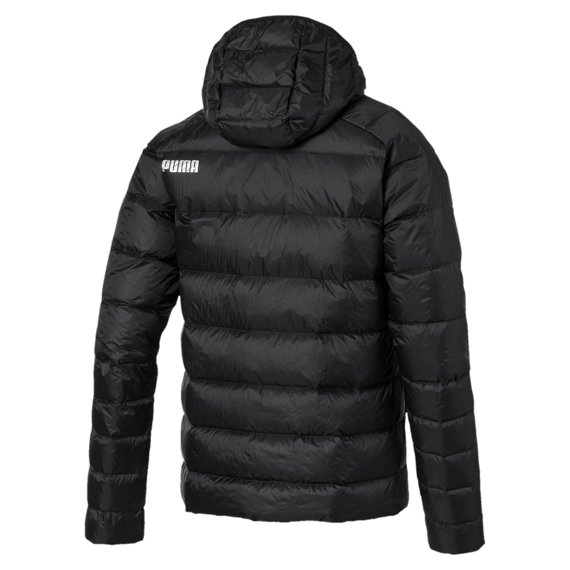 Thumbnail 5 of PWRWarm packLITE HD 600 Down Men's Jacket, Puma Black, medium