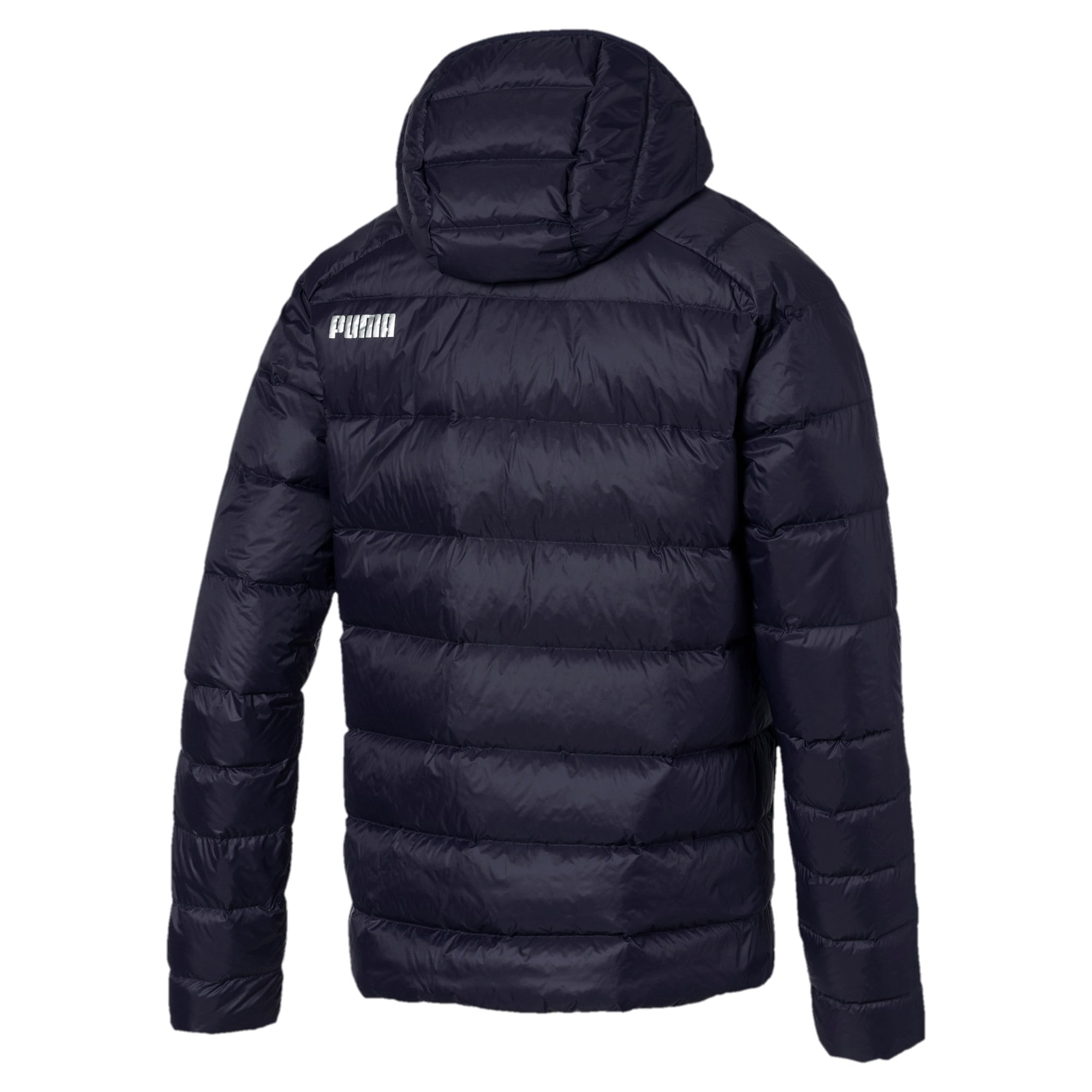 Thumbnail 5 of PWRWarm packLITE HD 600 Down Men's Jacket, Peacoat, medium
