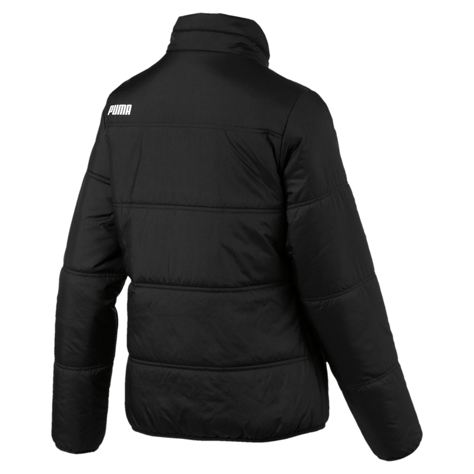 Thumbnail 5 of Essentials Padded Women's Jacket, Puma Black, medium