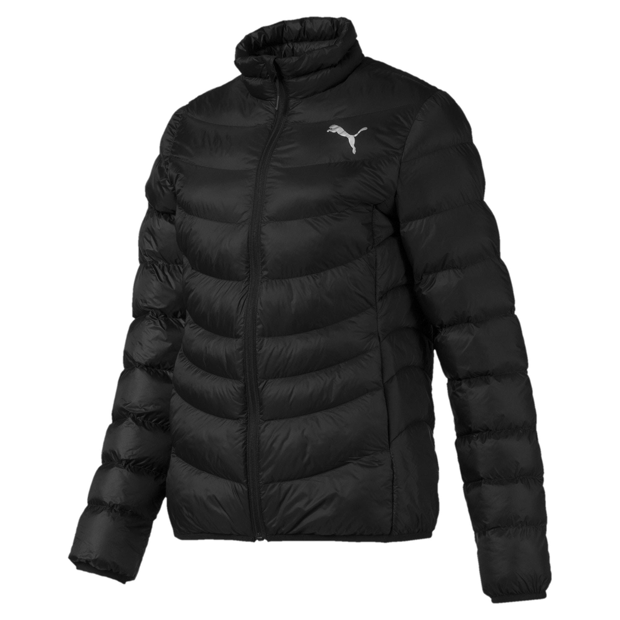 Thumbnail 4 of Ultralight warmCELL Women's Jacket, Puma Black, medium