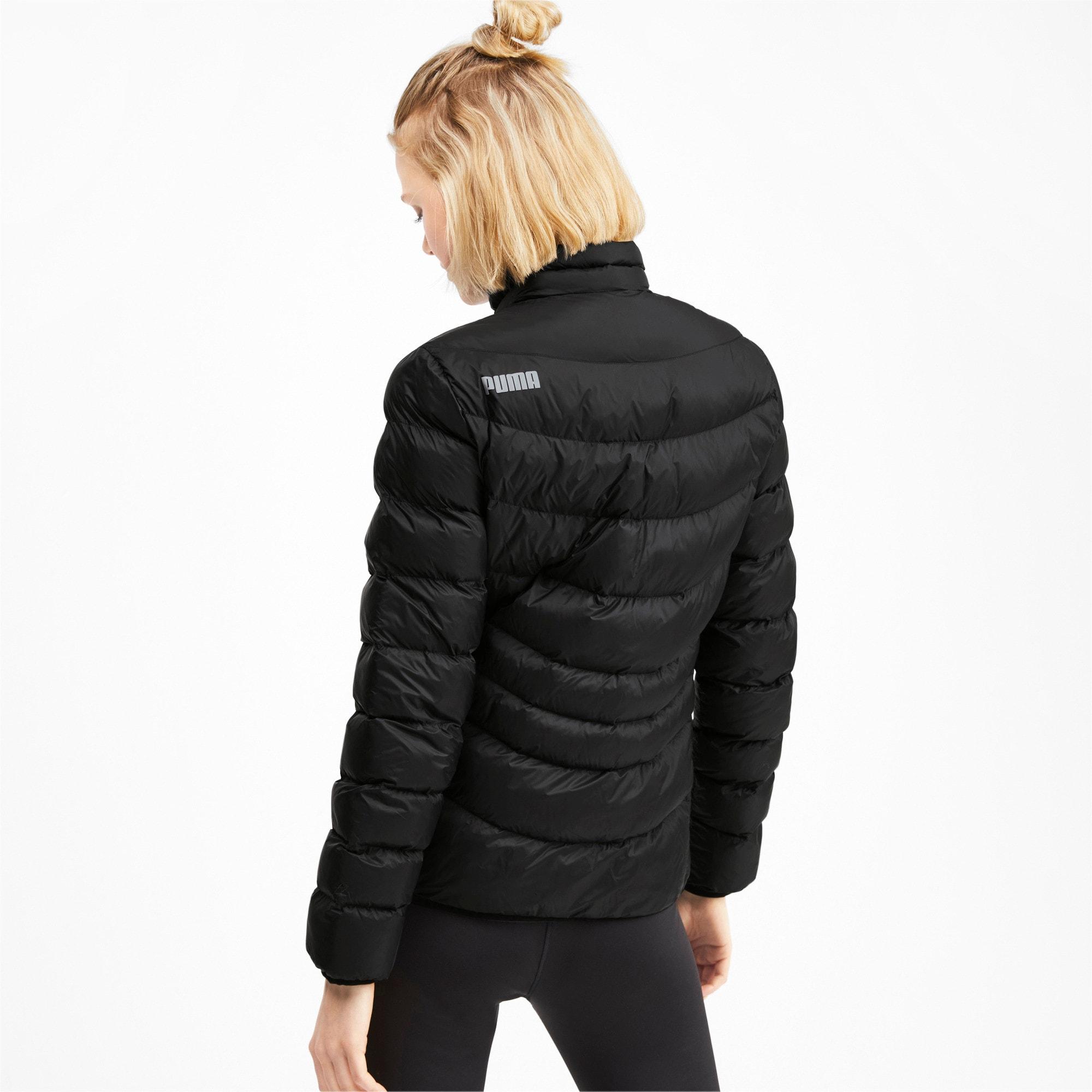 Thumbnail 2 of Ultralight warmCELL Women's Jacket, Puma Black, medium