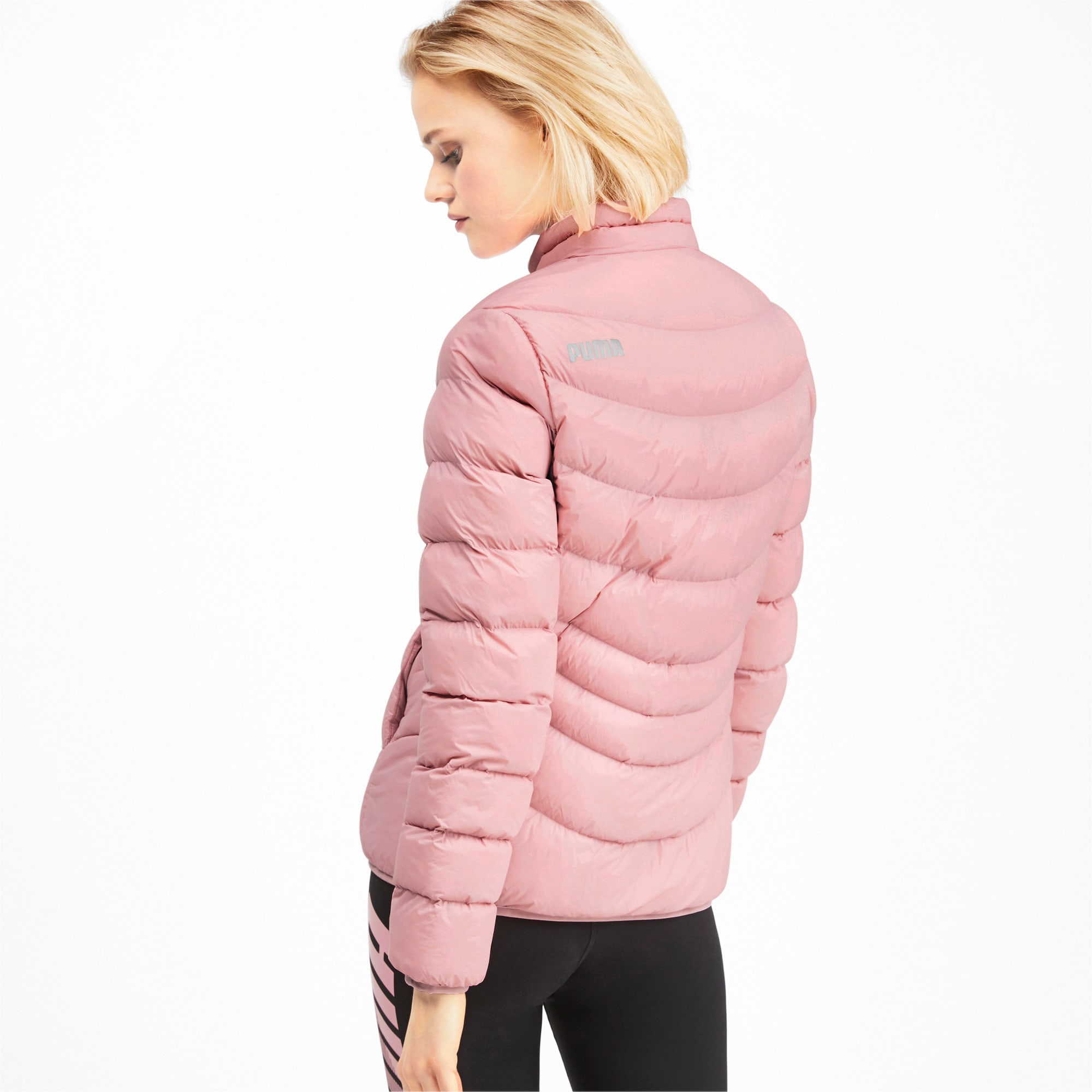 Thumbnail 2 of Ultralight warmCELL Women's Jacket, Bridal Rose, medium