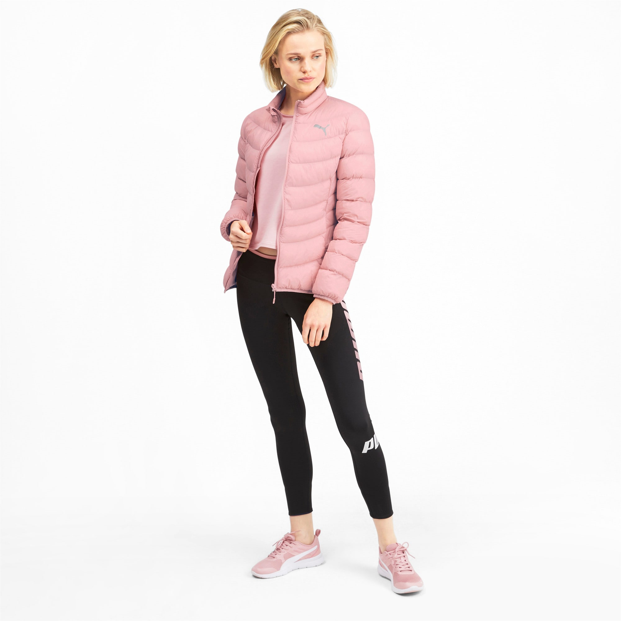 Thumbnail 3 of Ultralight warmCELL Women's Jacket, Bridal Rose, medium