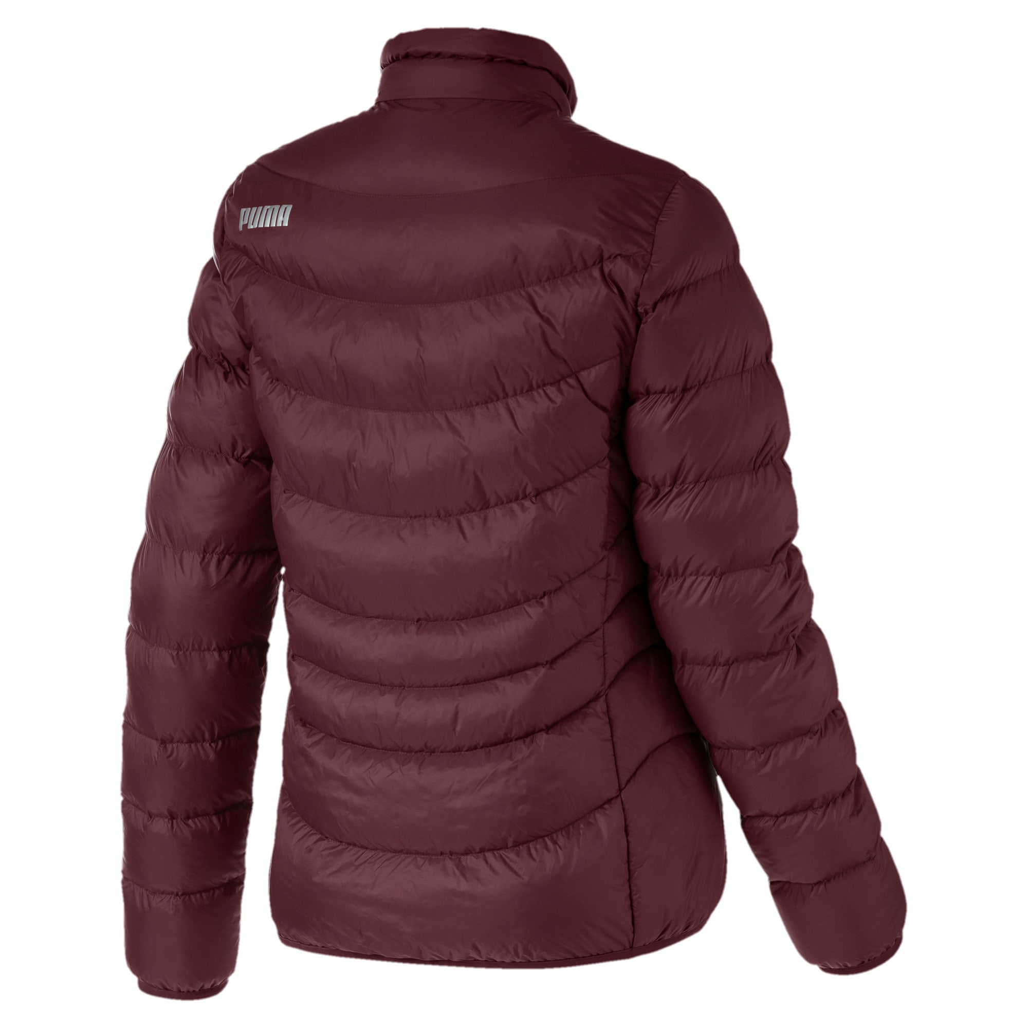 Thumbnail 5 of Ultralight warmCELL Damen Jacke, Vineyard Wine, medium
