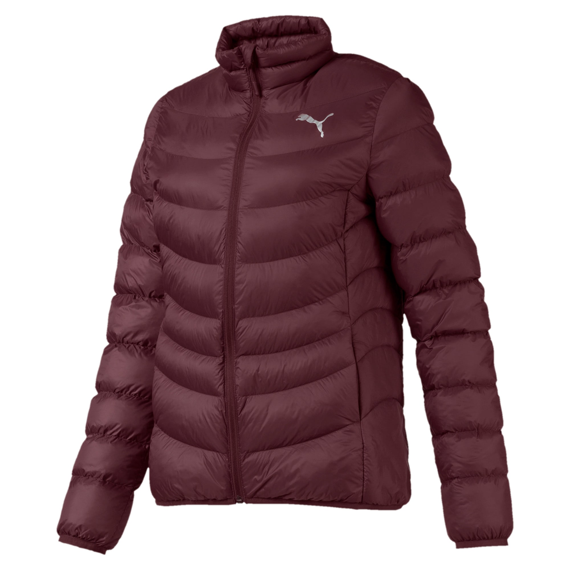 Thumbnail 4 of Ultralight warmCELL Damen Jacke, Vineyard Wine, medium