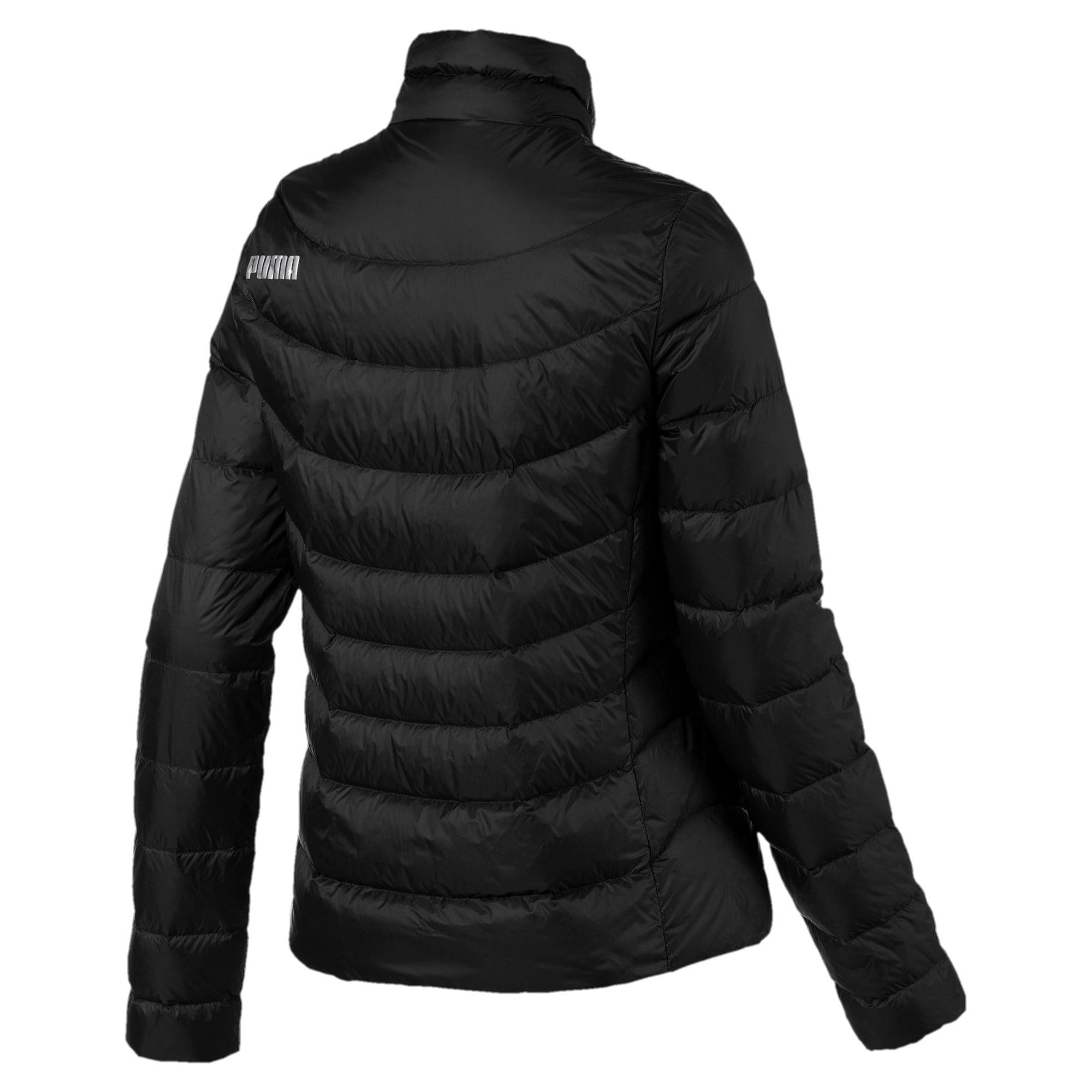 Thumbnail 5 of PWRWarm packLITE 600 Down Women's Jacket, Puma Black, medium