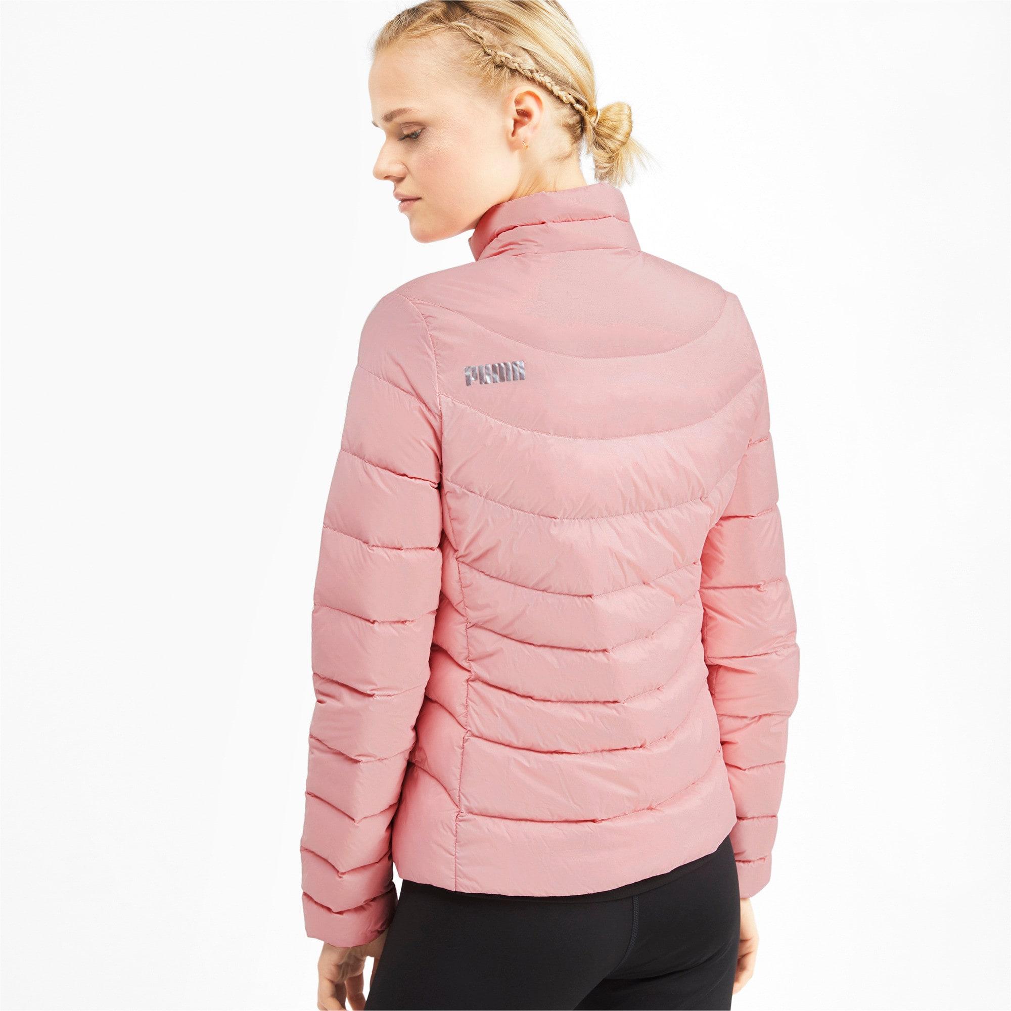 Thumbnail 2 of PWRWarm packLITE 600 Down Women's Jacket, Bridal Rose, medium
