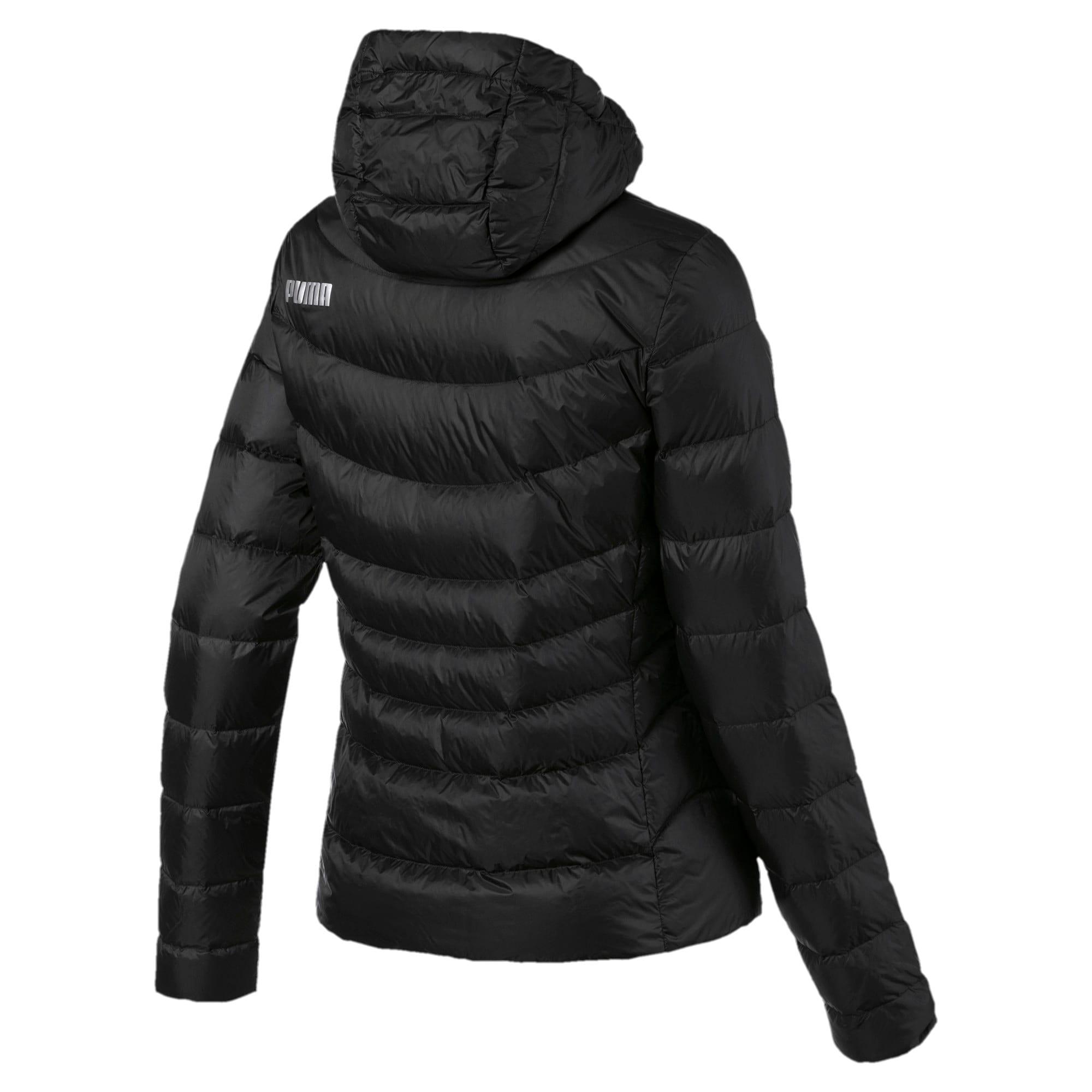 Thumbnail 5 of PWRWarm packLITE Down Women's Jacket, Puma Black, medium