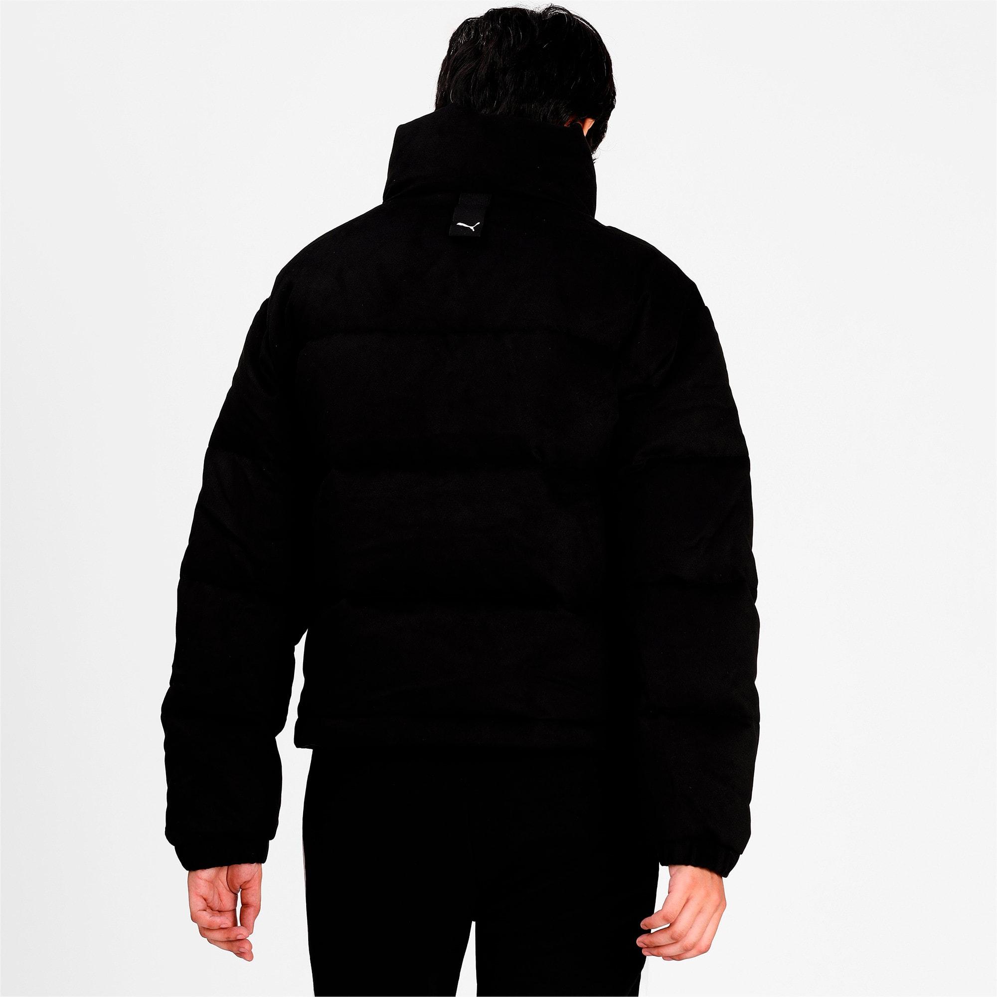 Thumbnail 2 of 480 Style Down Women's Jacket, Puma Black, medium-IND