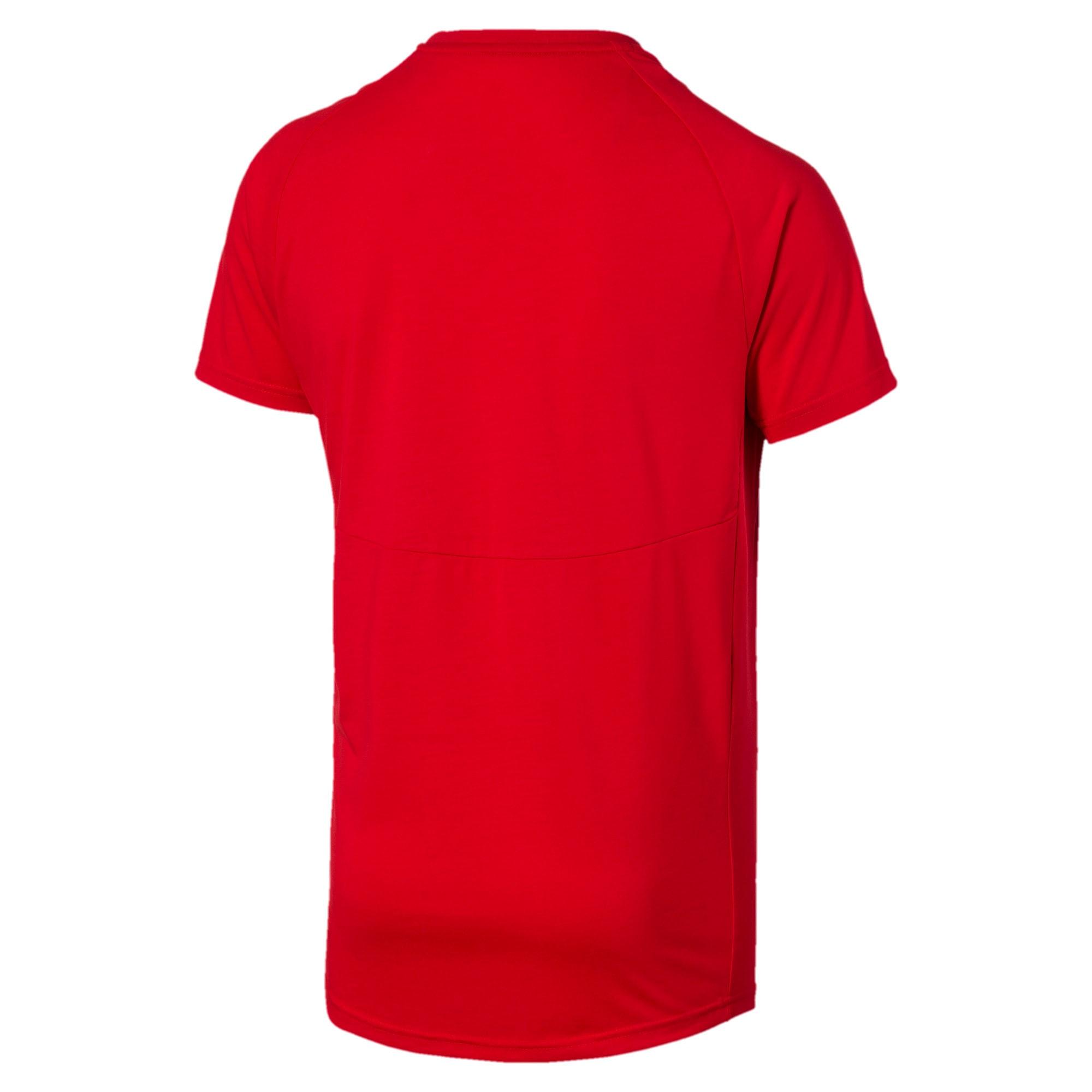 Thumbnail 5 of Meska koszulka z krótkim rekawem Evostripe, High Risk Red, medium