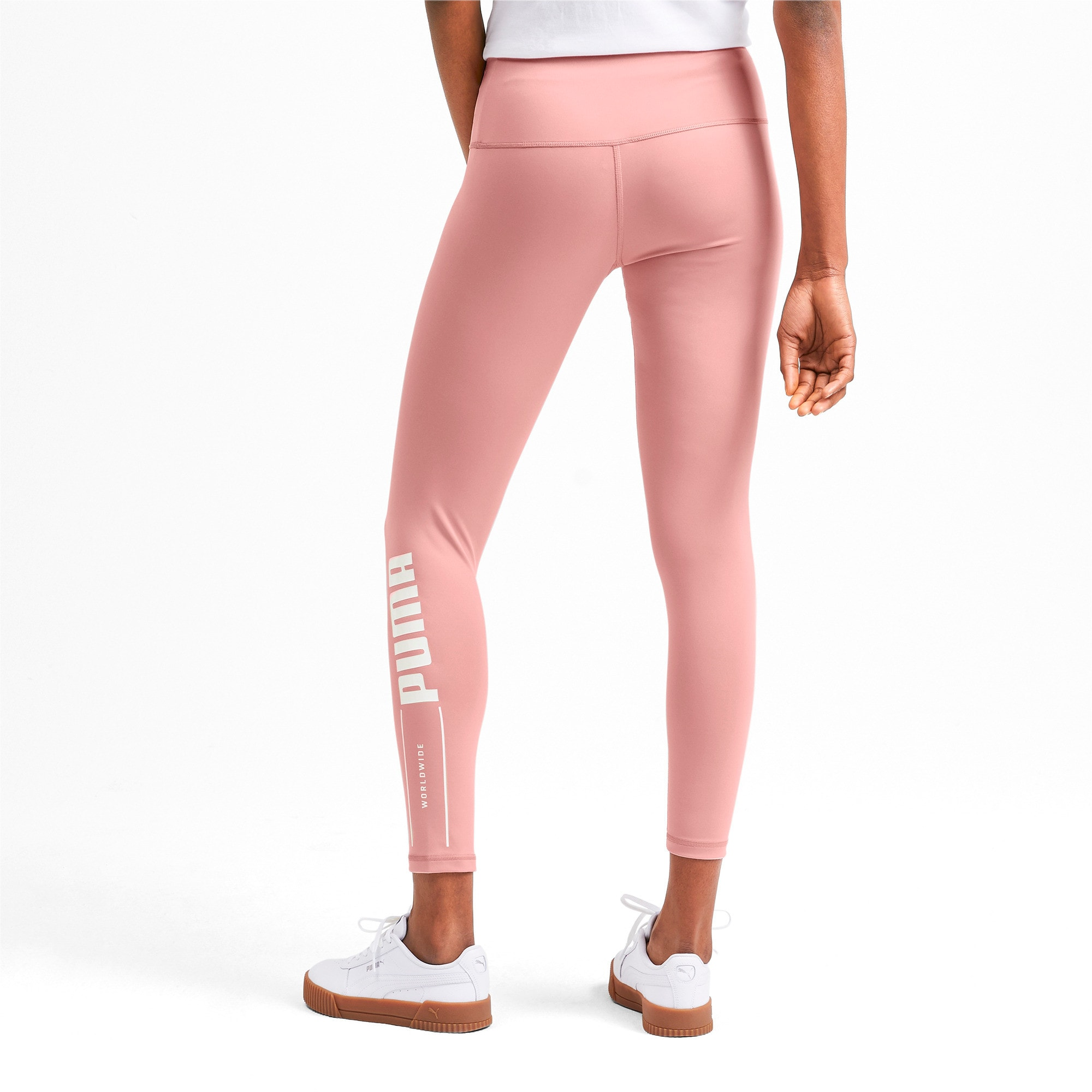 Thumbnail 2 of NU-TILITY Damen Leggings, Bridal Rose, medium