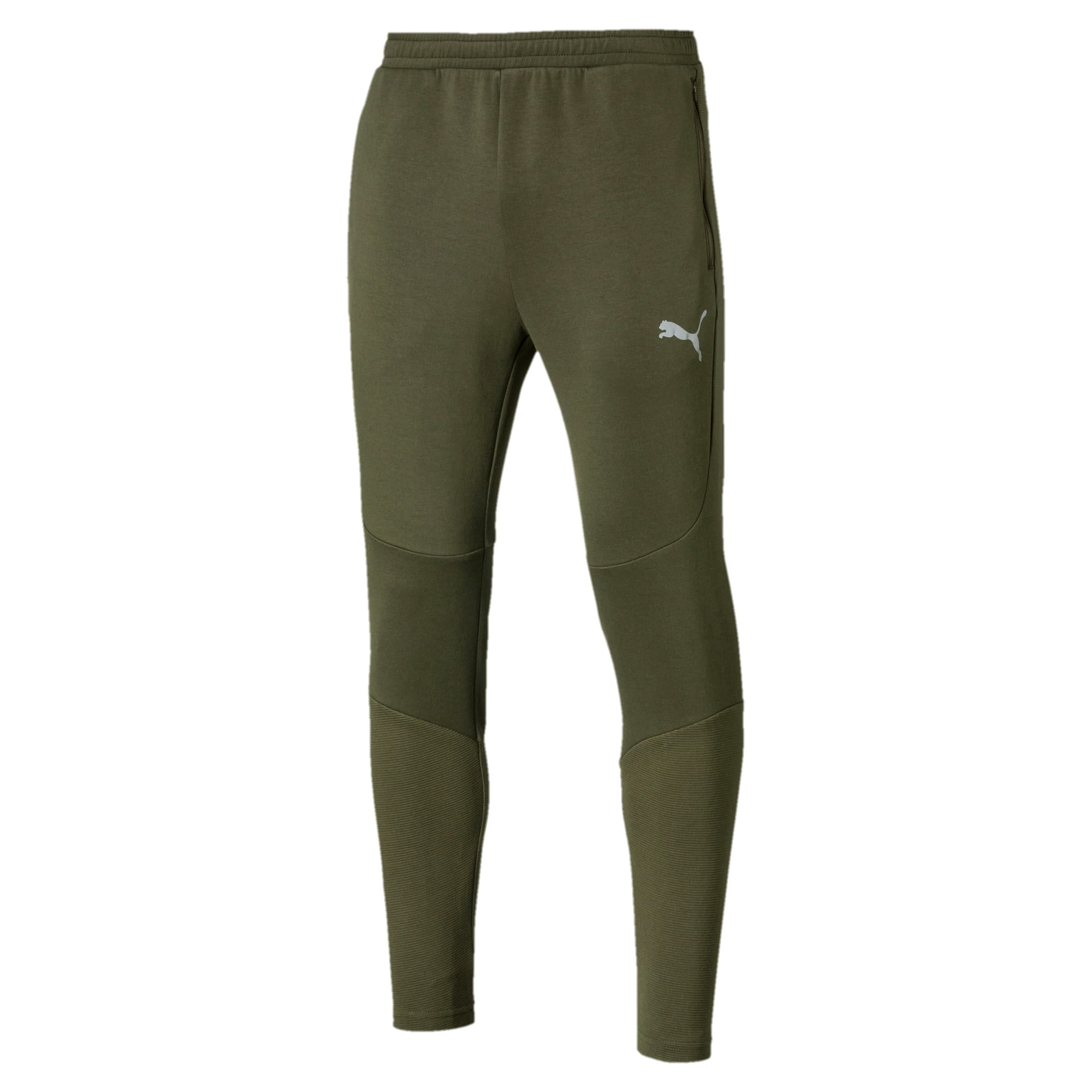 Thumbnail 4 of Evostripe Men's Pants, Forest Night, medium
