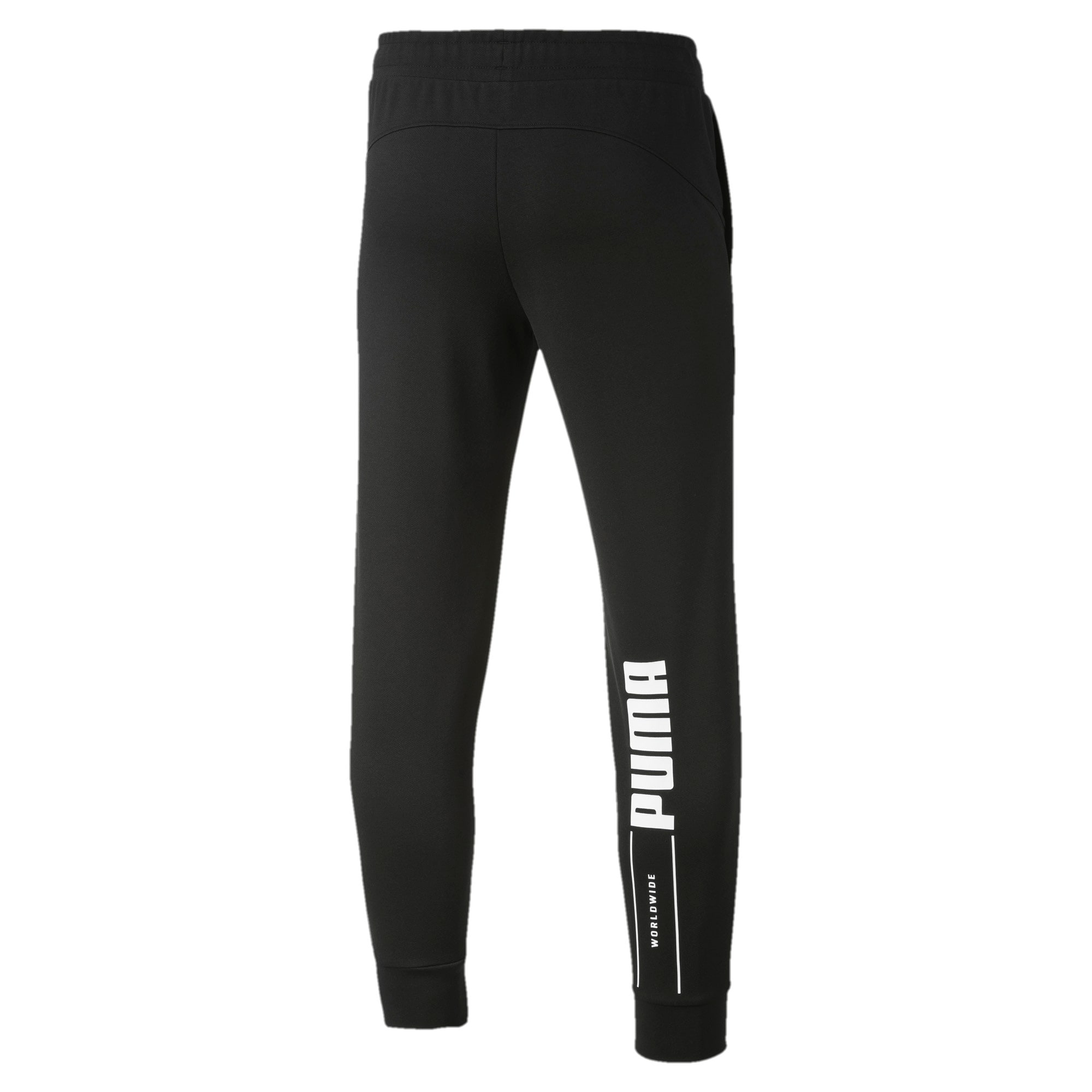 Thumbnail 5 of NU-TILITY Women's Sweatpants, Puma Black, medium