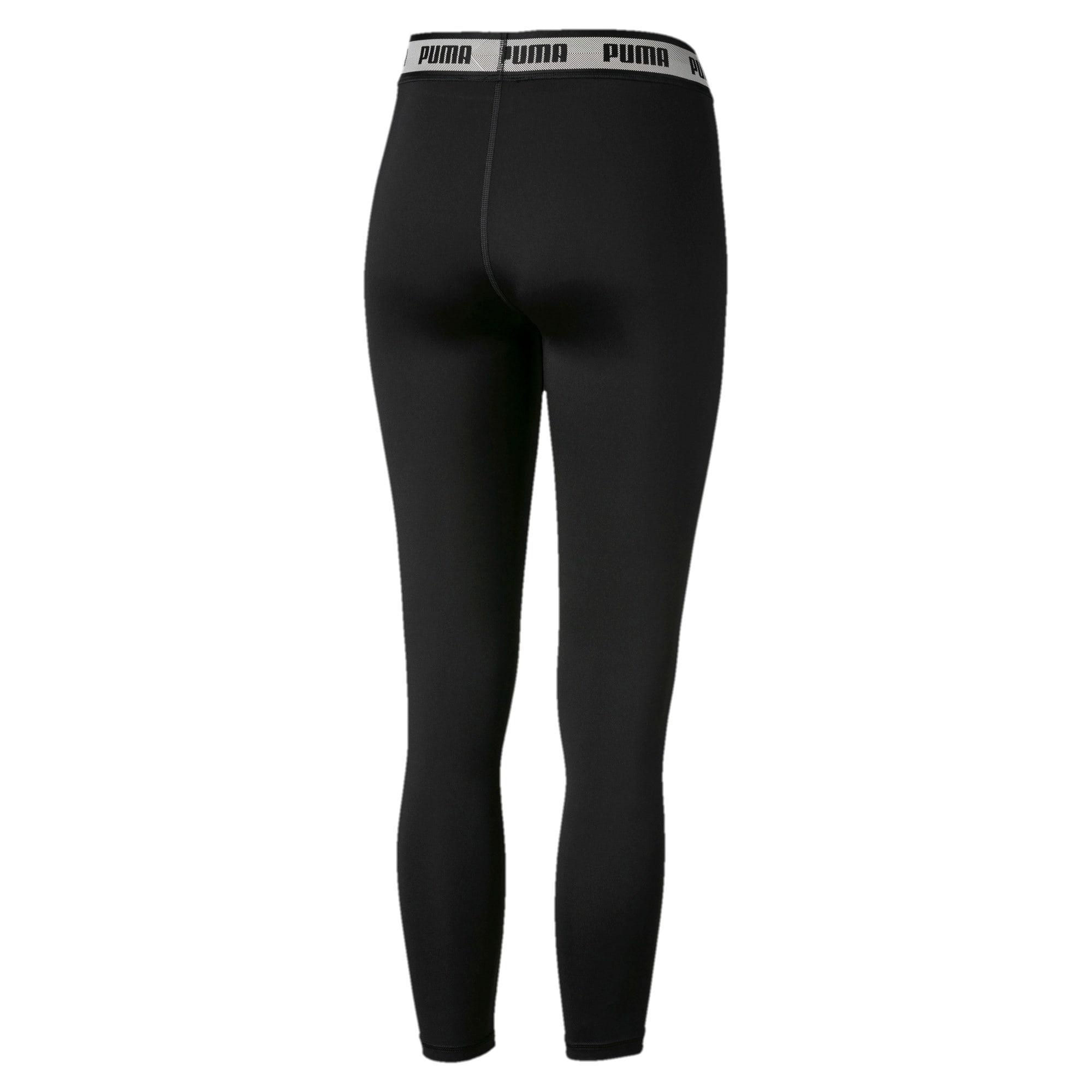 Thumbnail 5 of SOFT SPORTS Women's Leggings, Puma Black, medium-IND