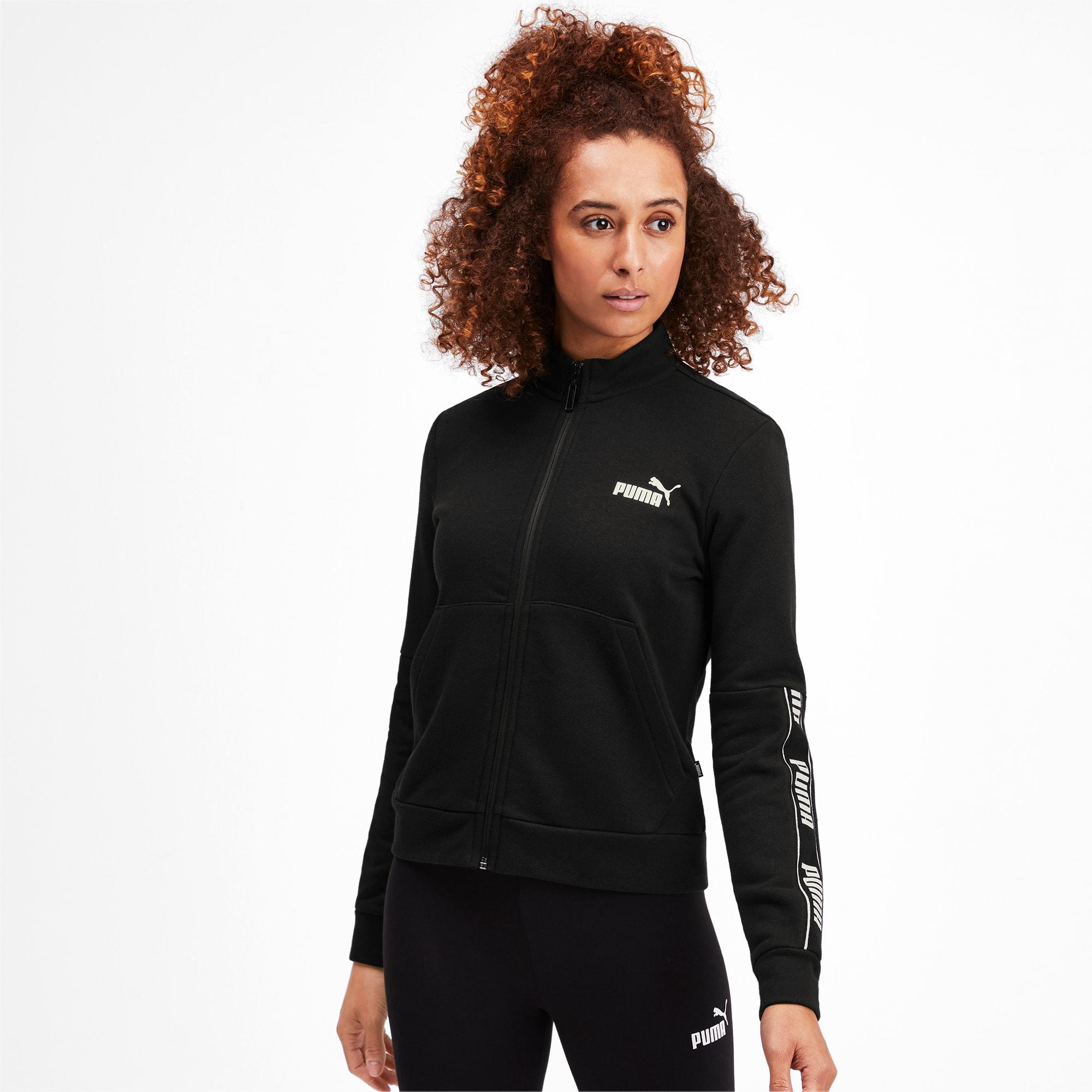 Amplified Women's Full Zip Jacket