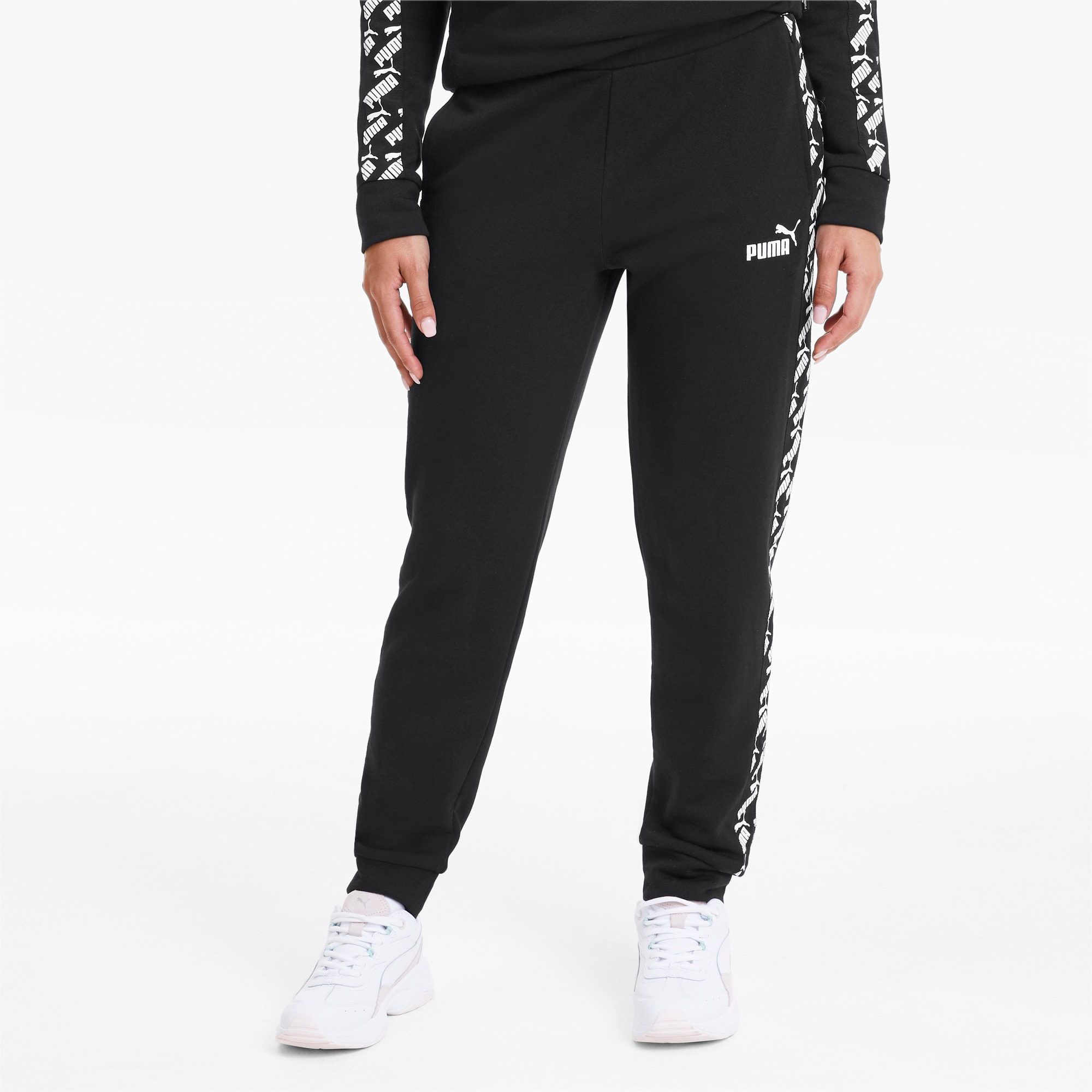Amplified Women's Track Pants