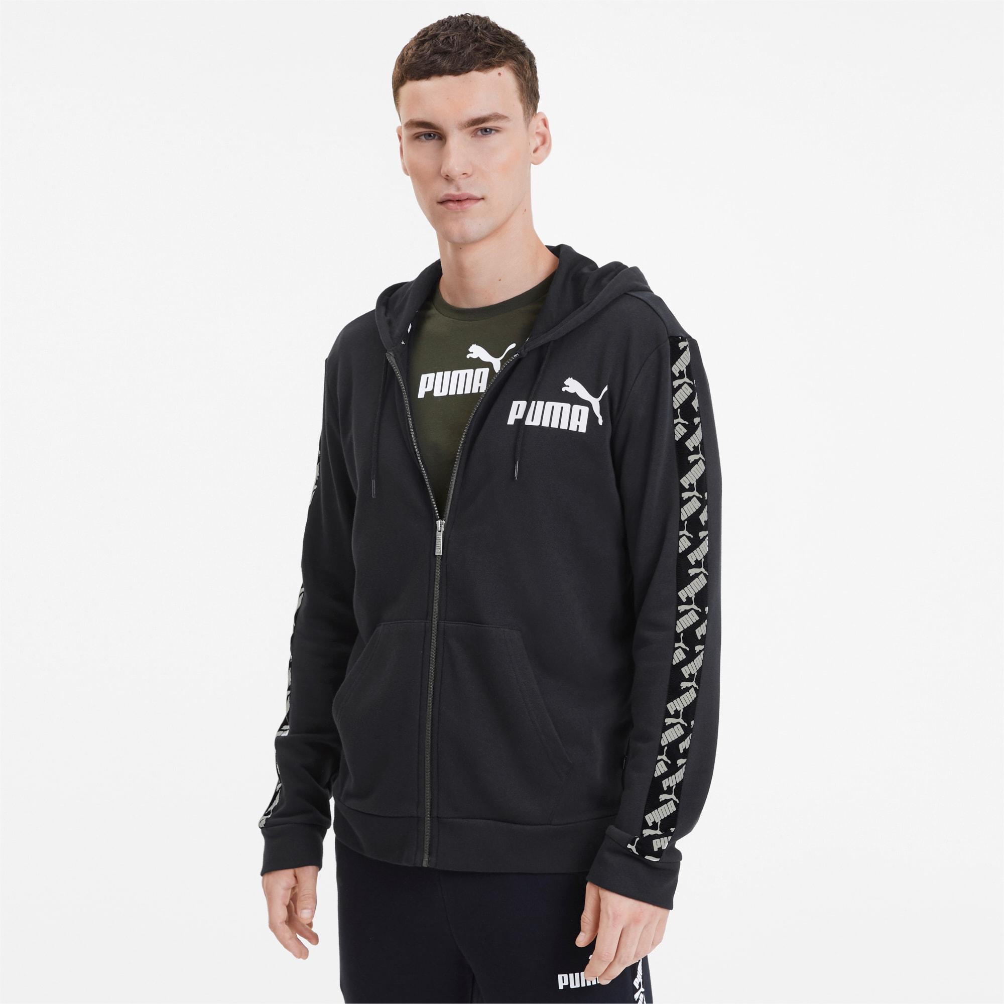 bluza fz hoodie puma selena gomez