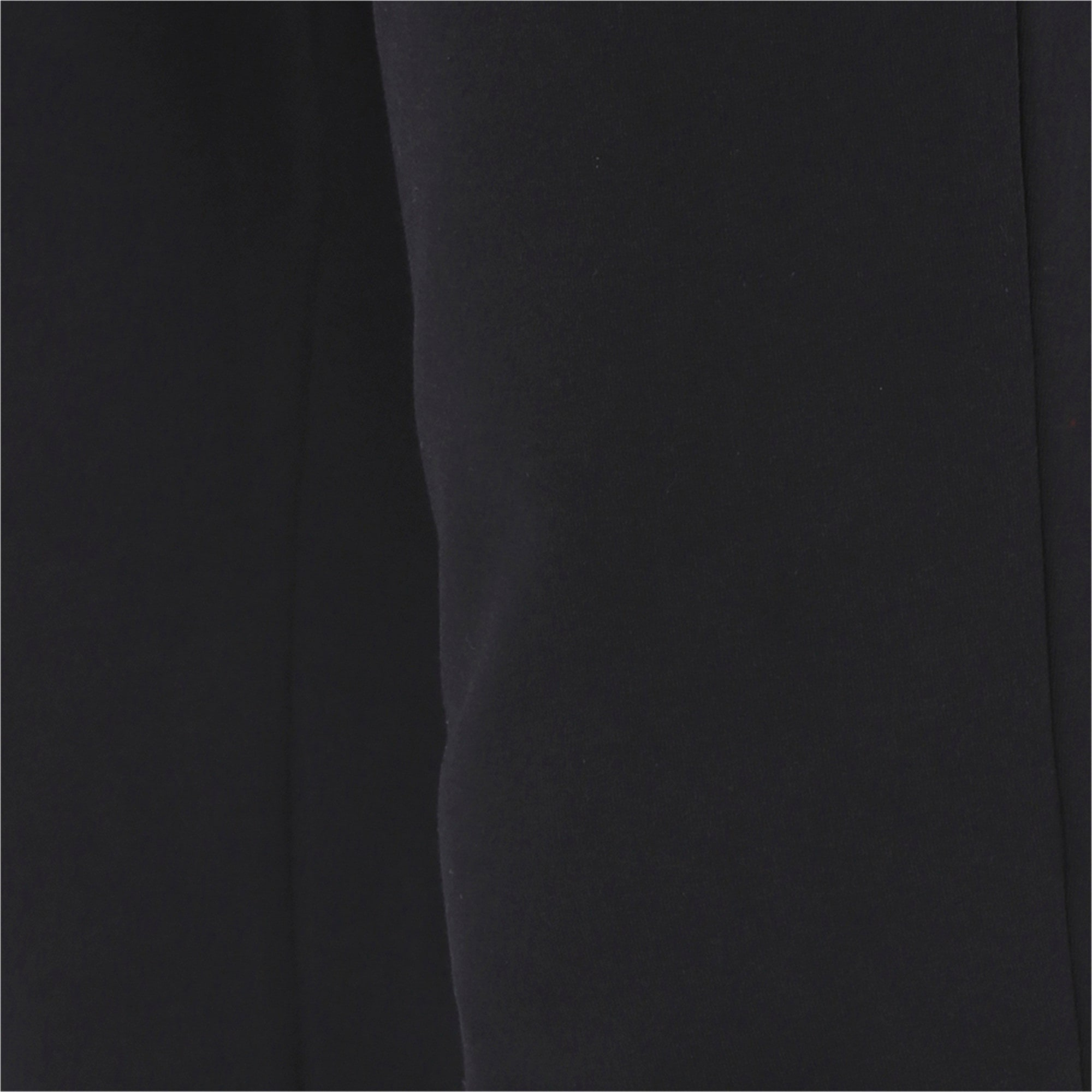 Thumbnail 6 of one8 Men's Knitted Pants, Puma Black, medium-IND