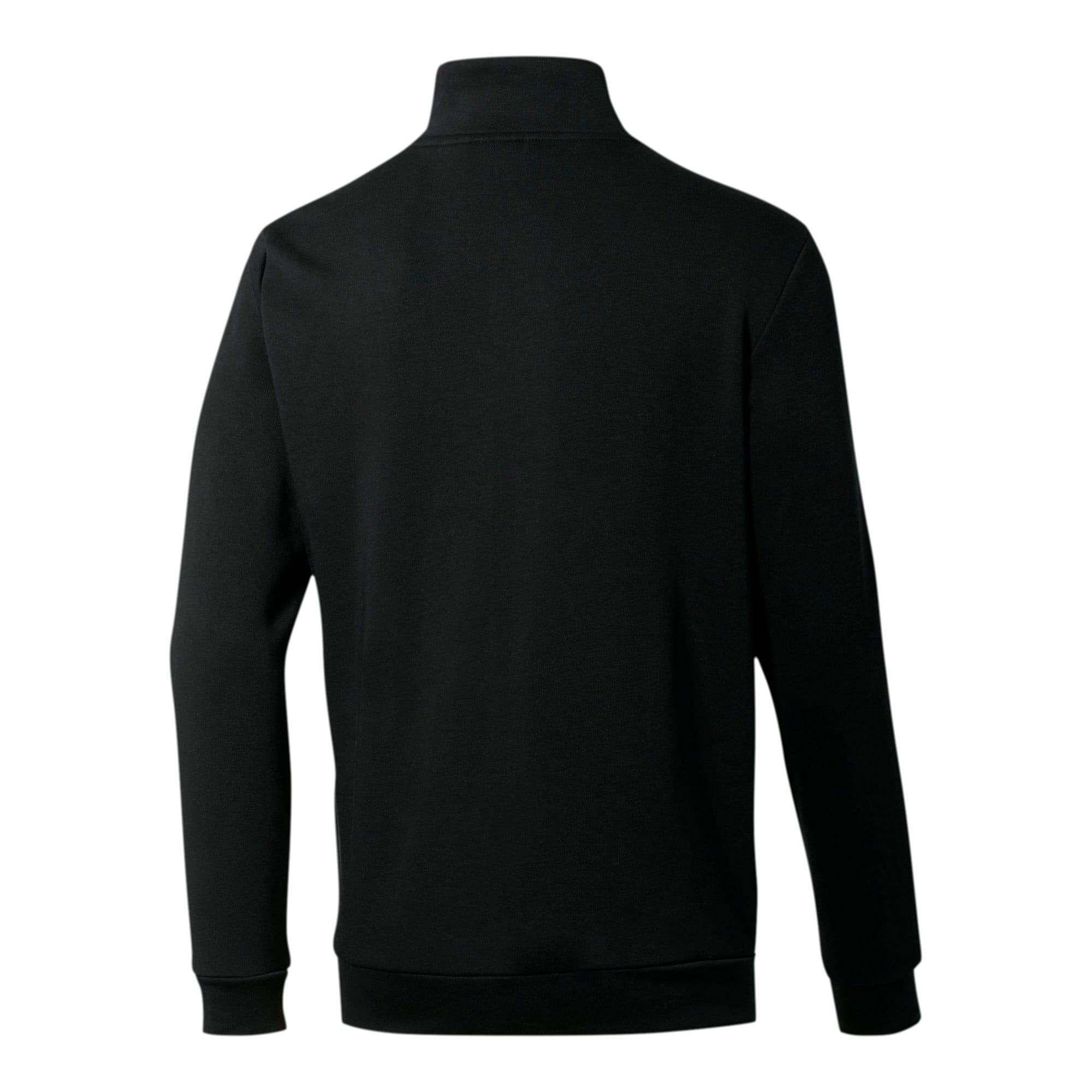 Miniatura 2 de Chaqueta deportiva PUMA x CLOUD9 High Score para hombre, Cotton Black, mediano