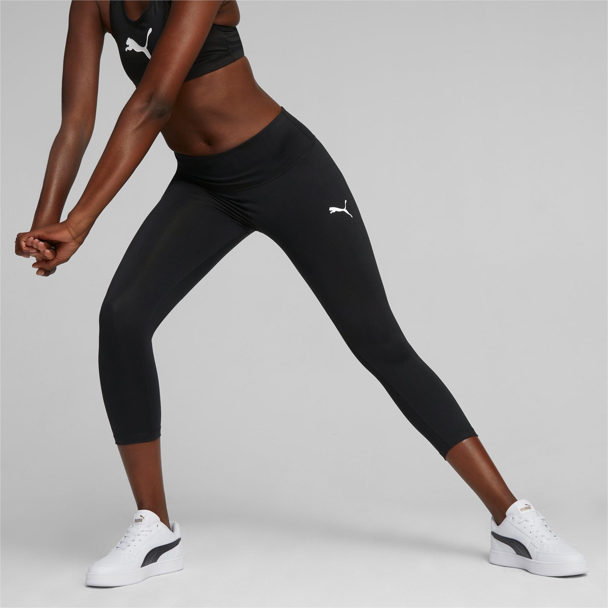 Active Women's Leggings | Puma Black | PUMA Womens Styles | PUMA