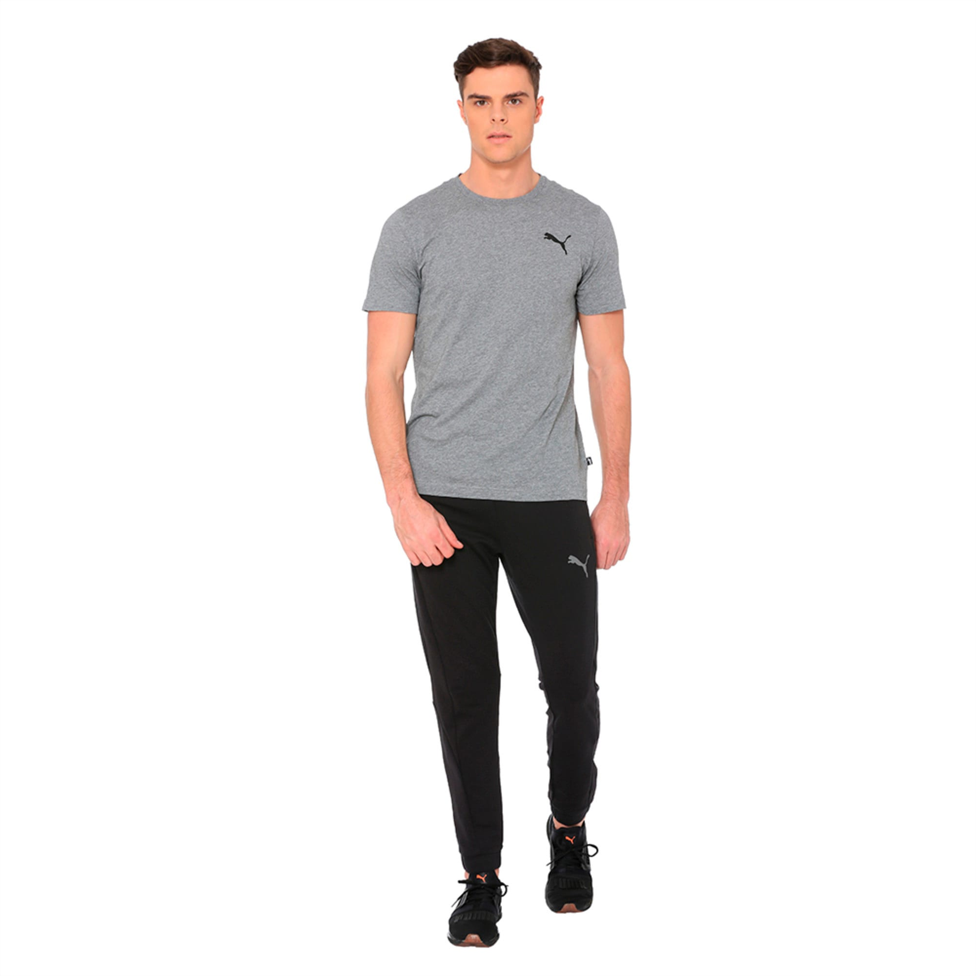 Active Men's Evostripe SpaceKnit Pants