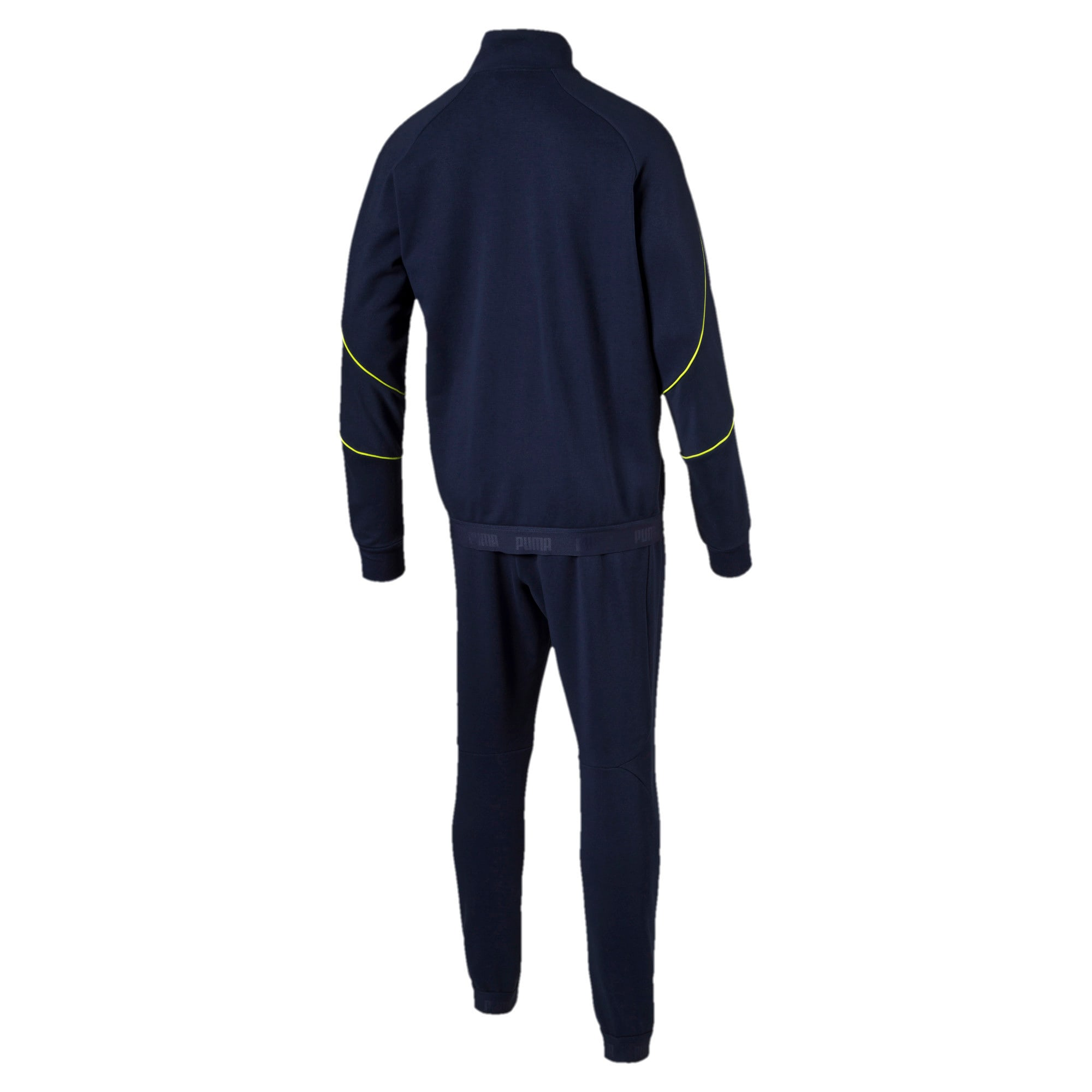 Thumbnail 2 of STYLE Stretch Suit, Peacoat, medium-IND