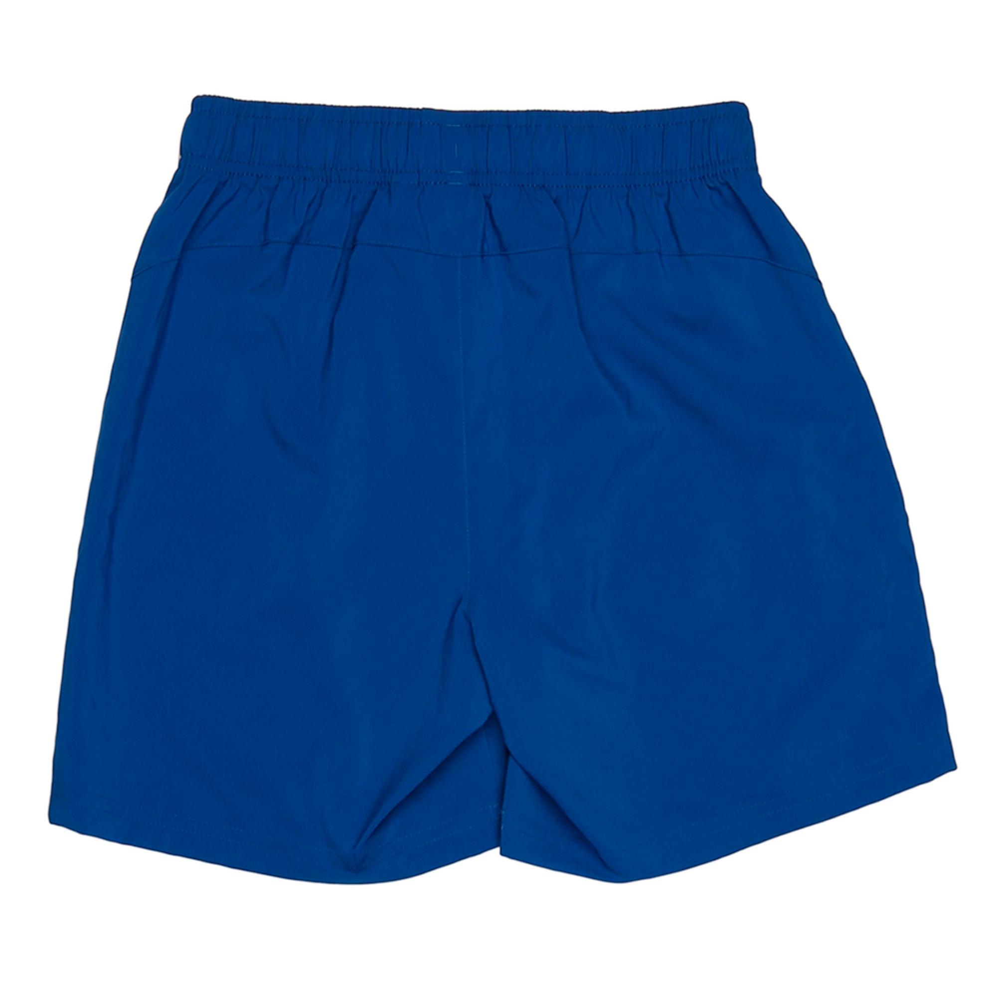 "Thumbnail 3 of ESS Woven Shorts 5"", TRUE BLUE, medium-IND"