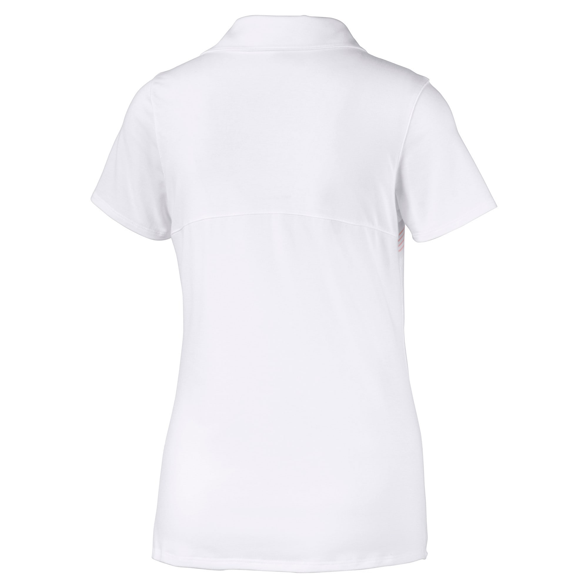 Thumbnail 5 of On Par Damen Golf Polo, Bright White, medium