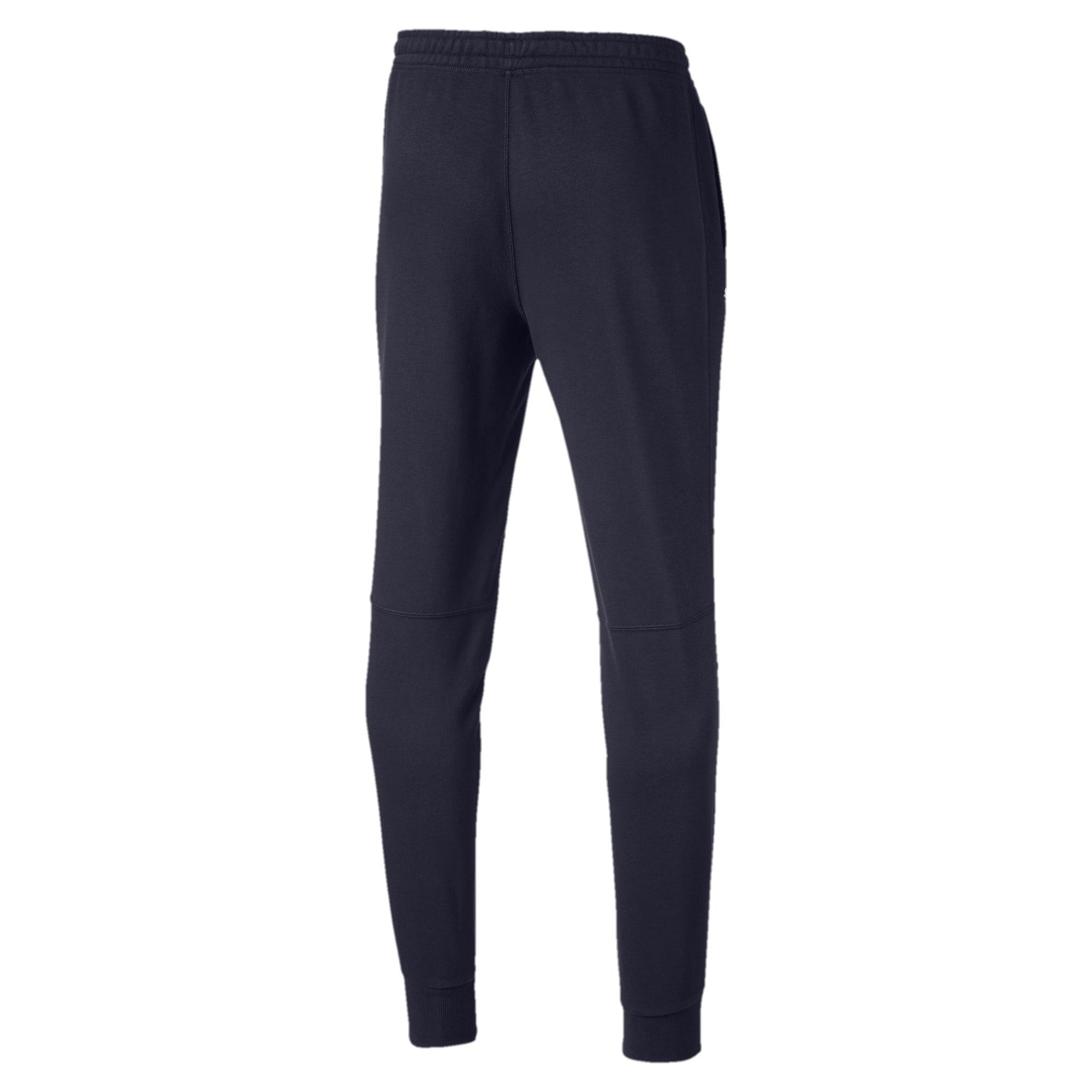 Thumbnail 5 of Red Bull Racing Knitted Men's Sweat Pants, NIGHT SKY, medium