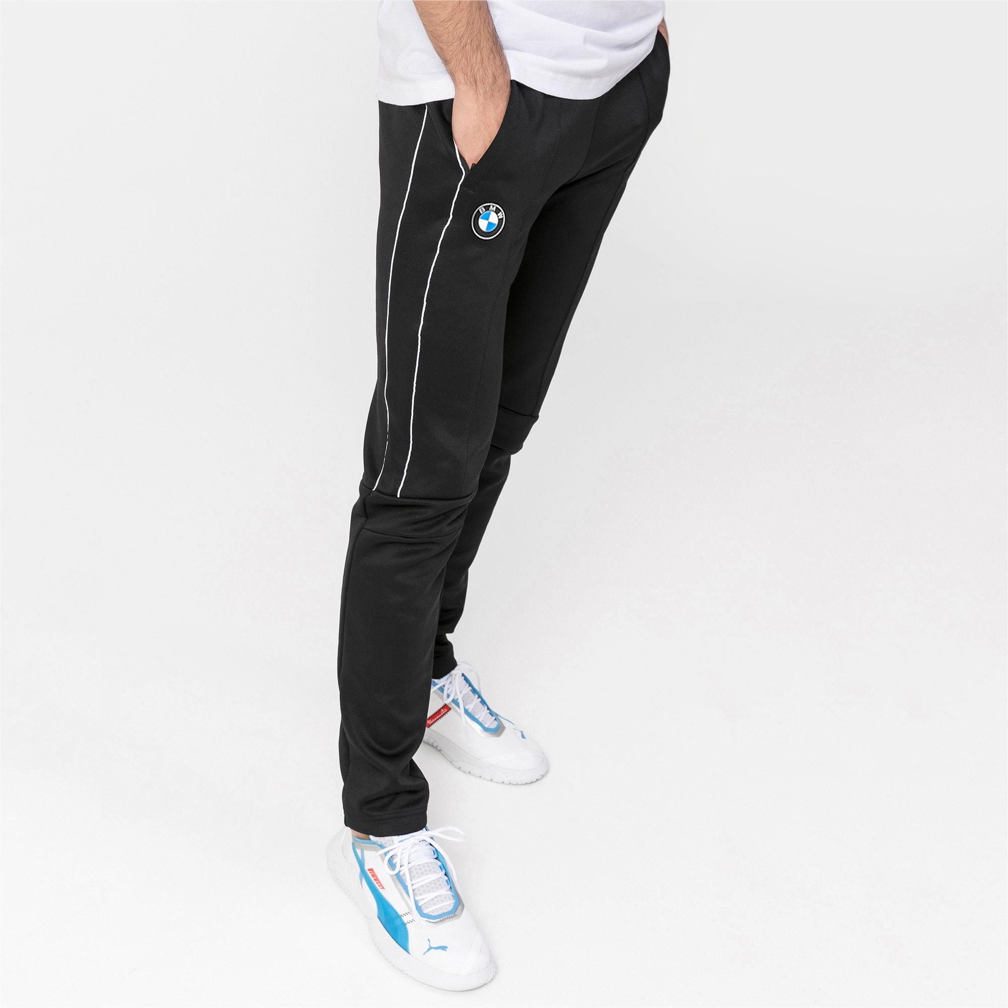 venta barata ee. variedad de diseños y colores al por mayor Pantalones de chándal de hombre T7 BMW M Motorsport