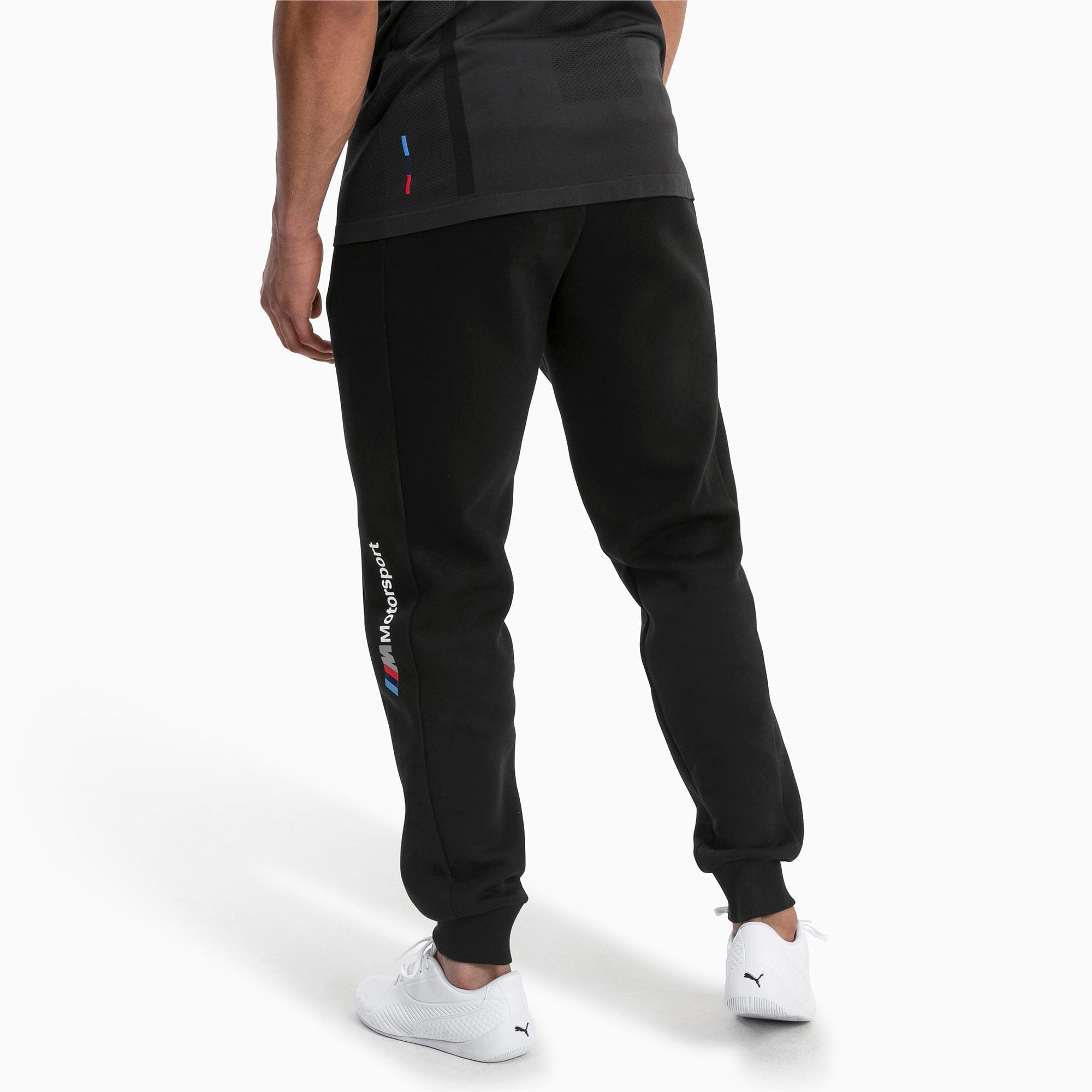 BMW M Motorsport Knitted Men's Sweatpants