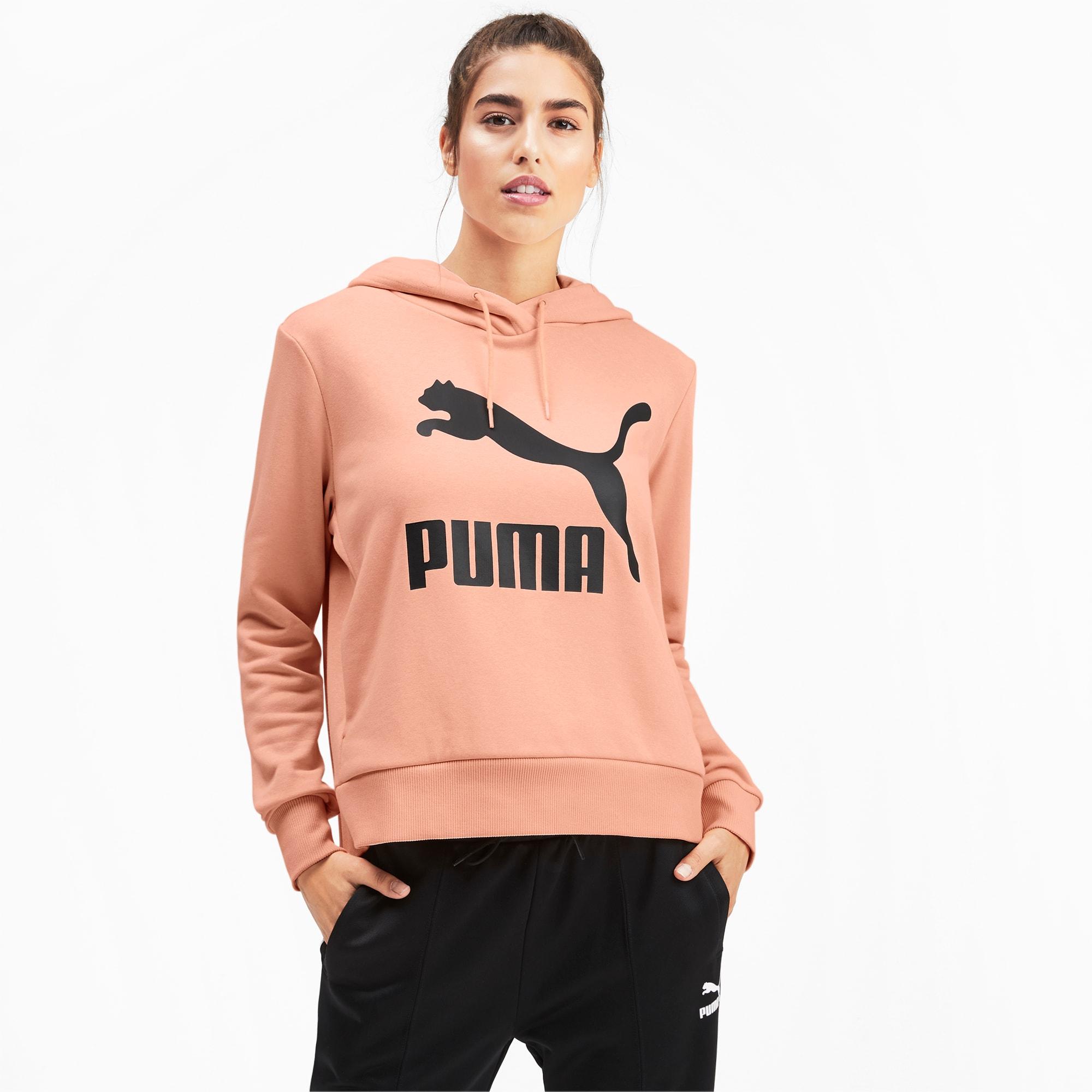 bluza classic puma damska