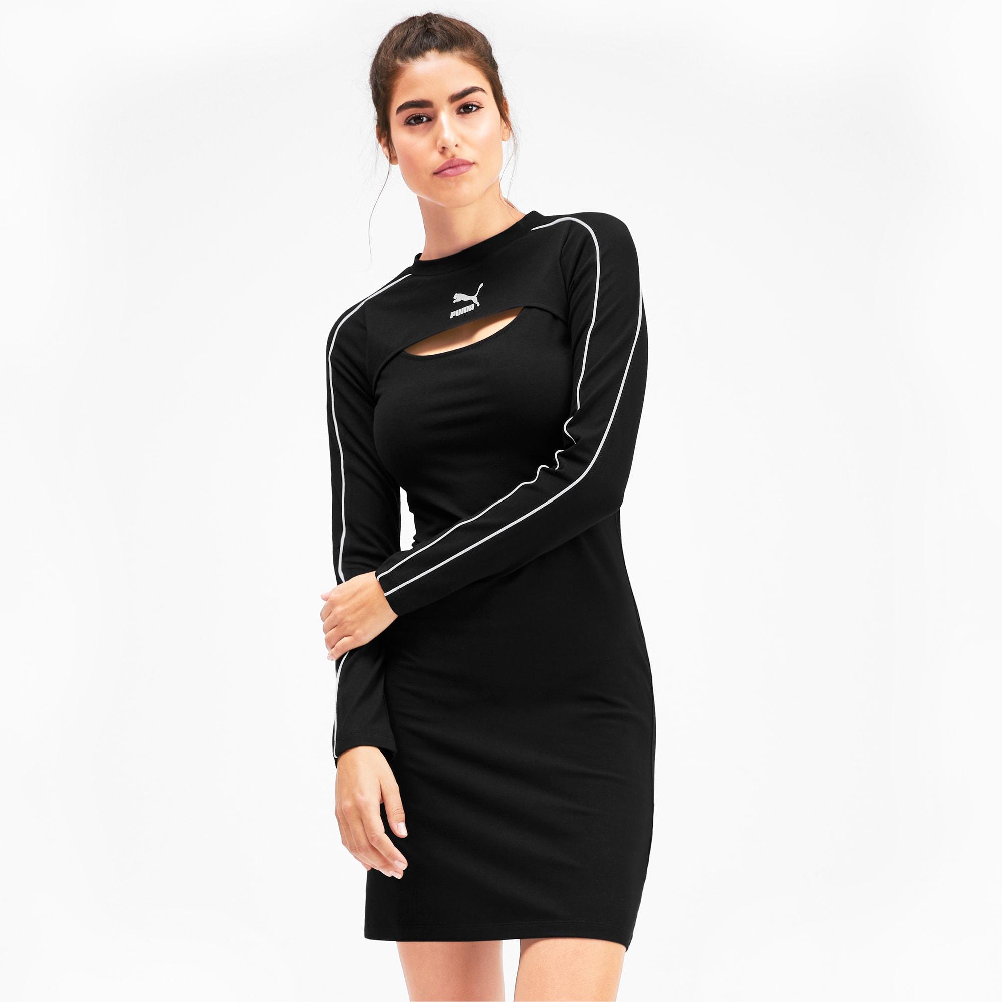 robe femme puma