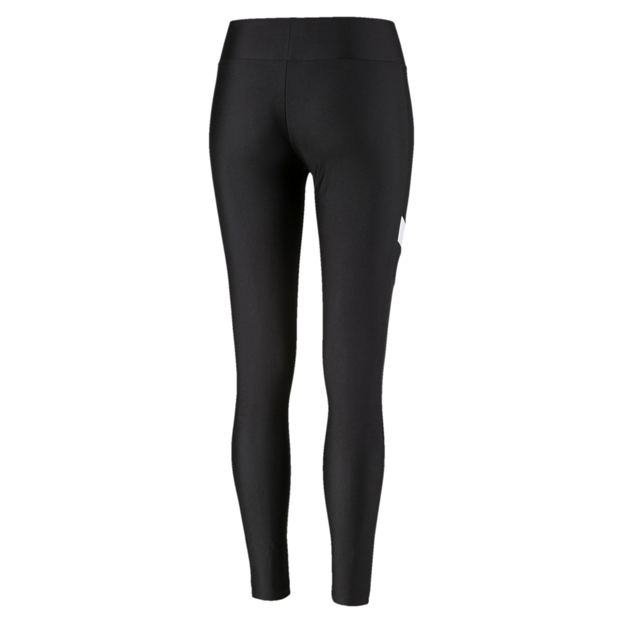 Thumbnail 2 of Chase Damen Leggings, Puma Black, medium