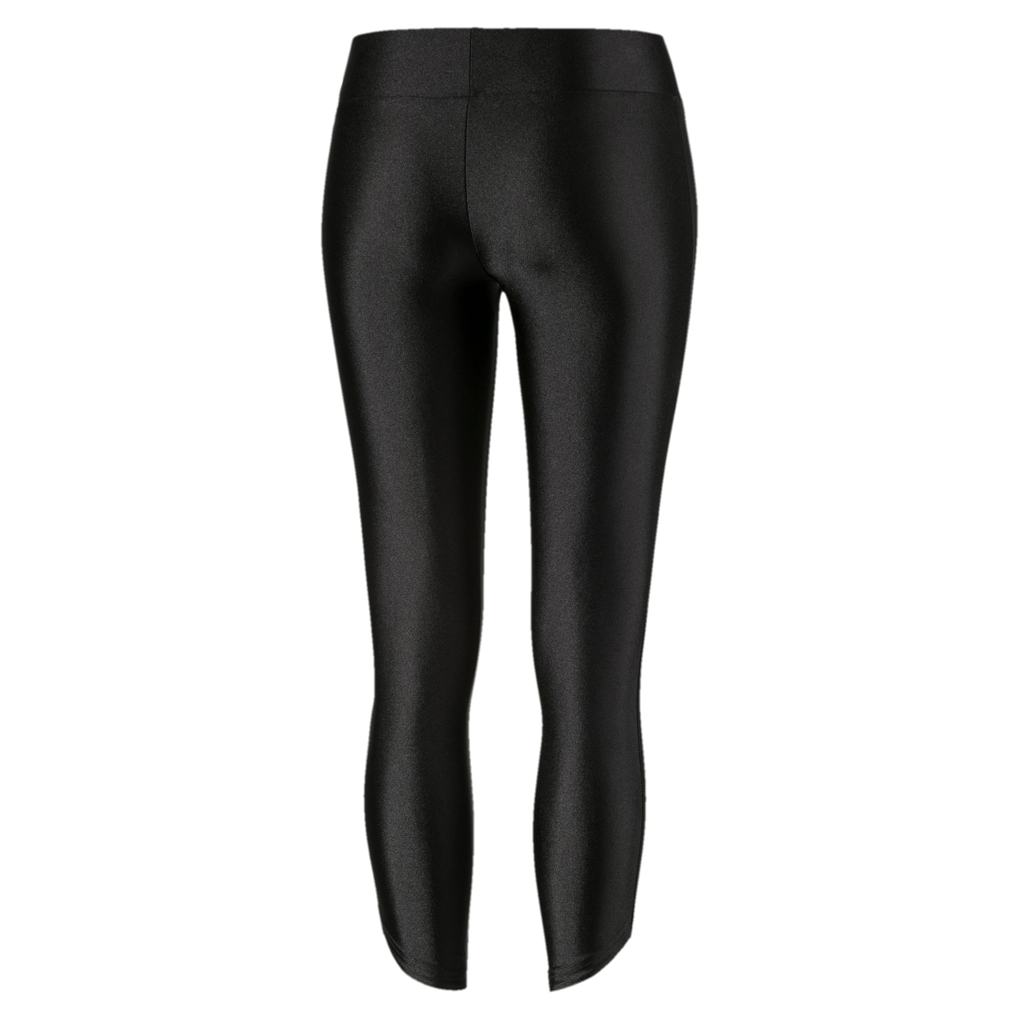 Thumbnail 5 of Chase Graphic 7/8 Women's Leggings, Puma Black, medium